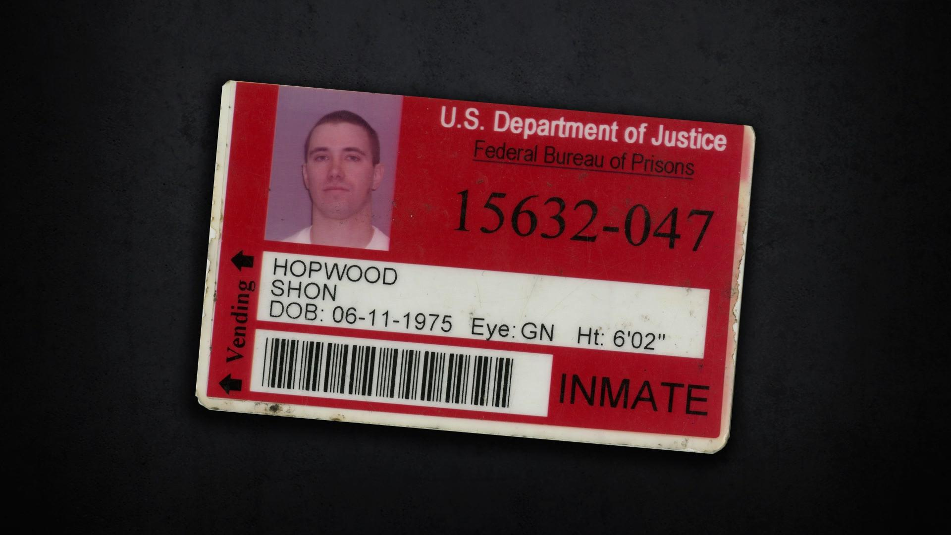Shon Hopwood: Meet a convicted felon who became a Georgetown