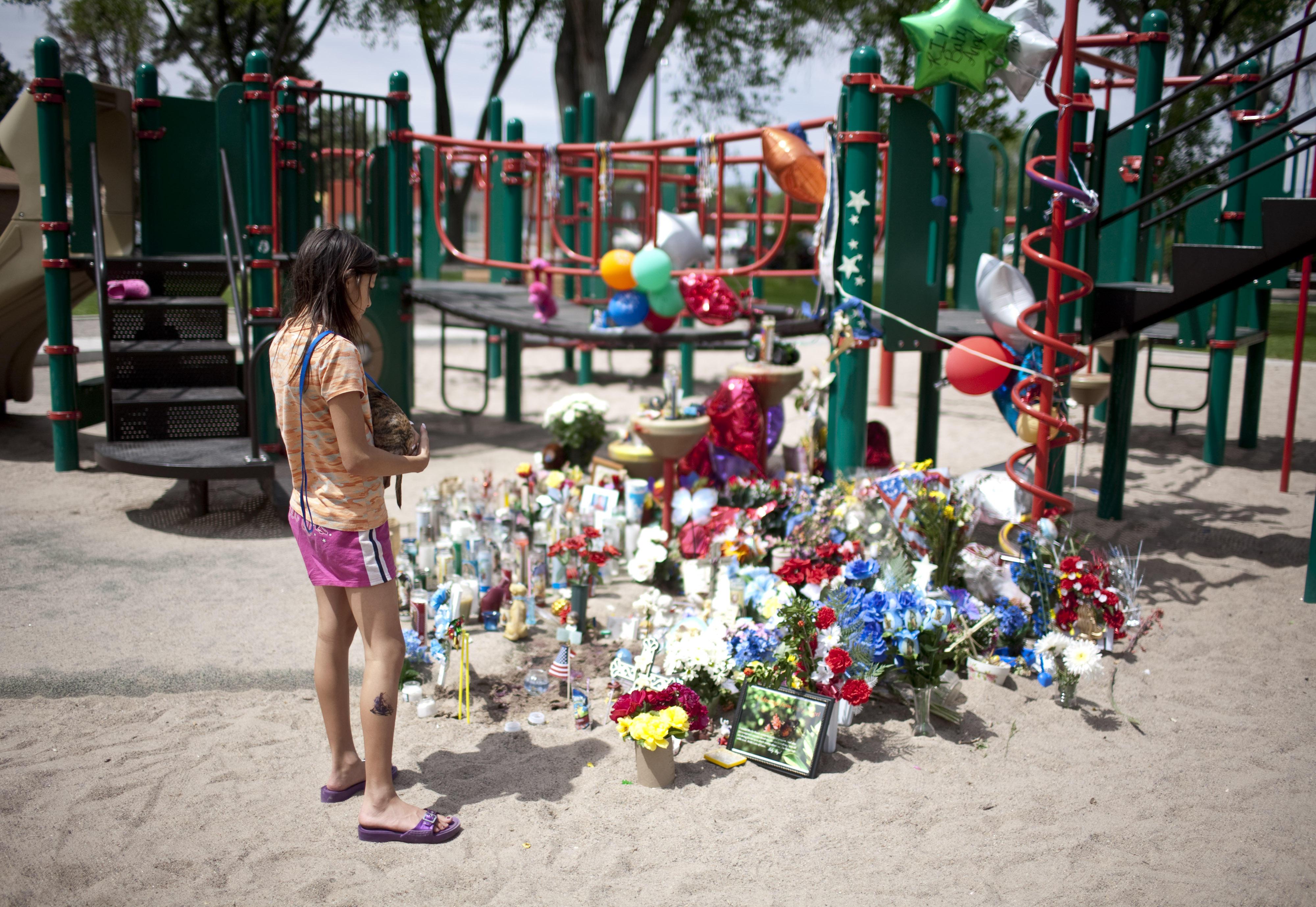 Murder map: Deadliest U.S. cities - Pictures - CBS News
