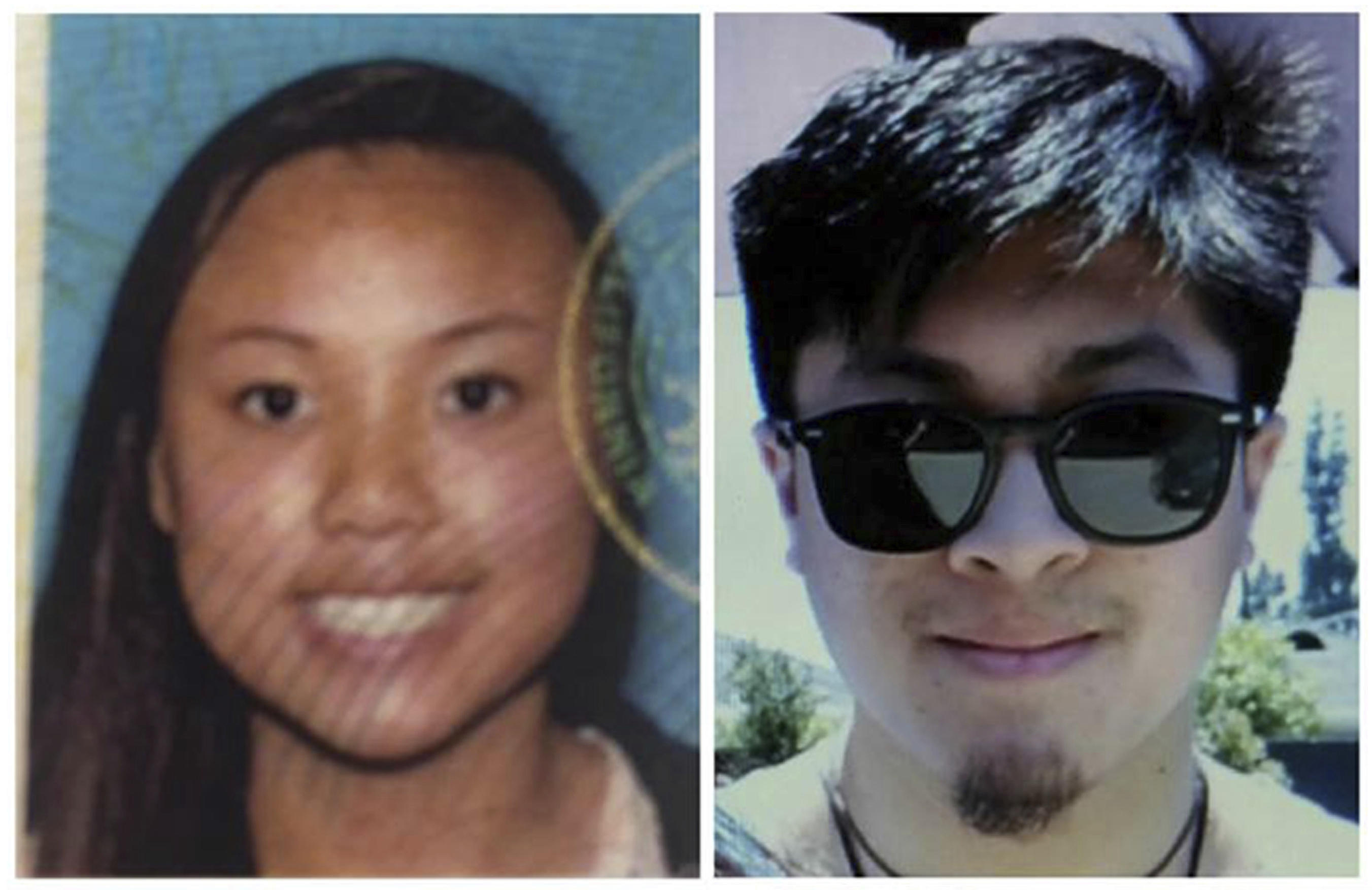 Autopsy: Missing Joshua Tree hikers died in murder-suicide