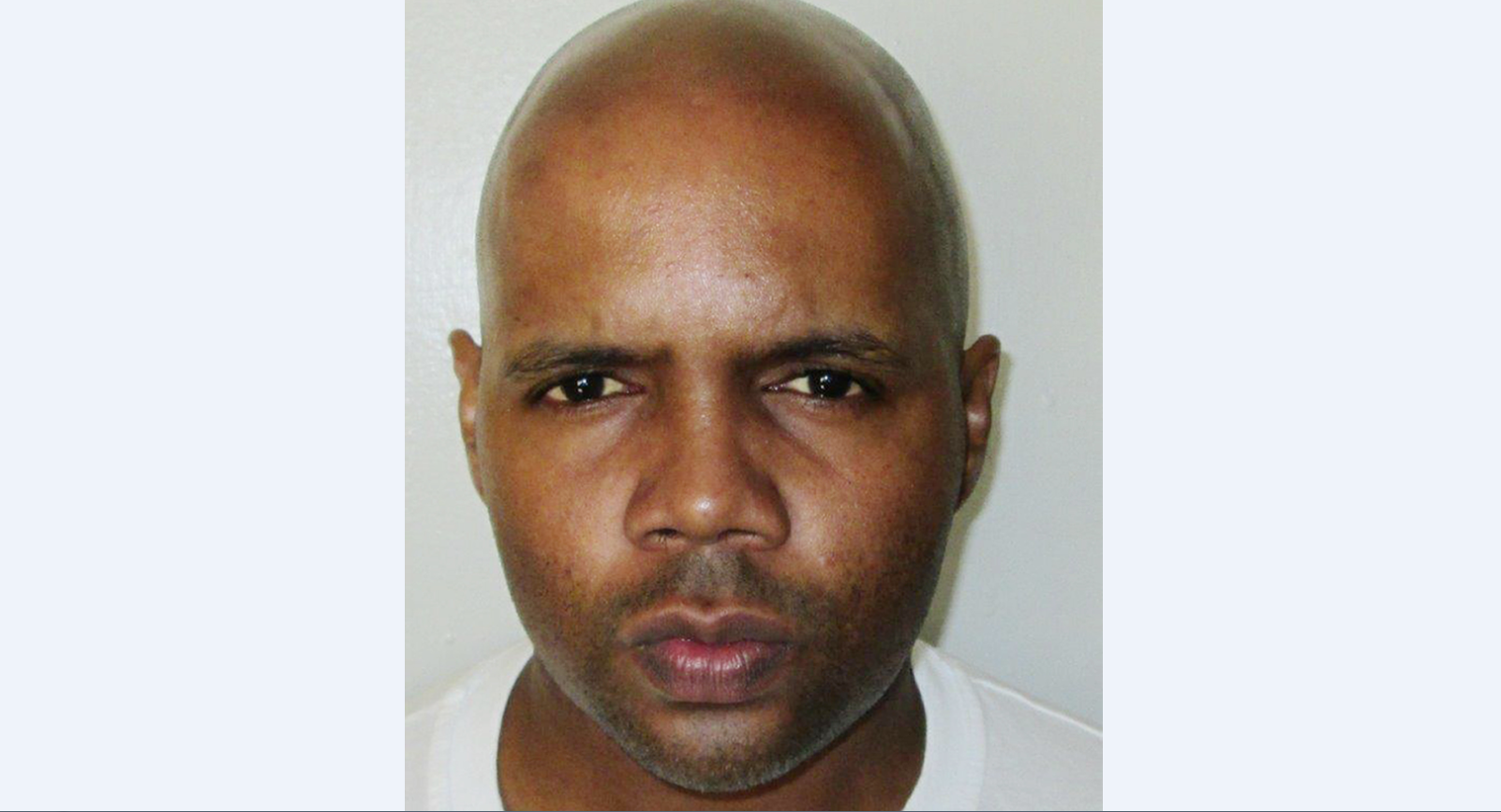 Alabama executes man convicted of killing police officer in 1997