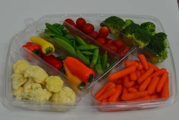 Meijer Trader Joes Walmart Recall Some Packaged Produce Due To Listeria Risk