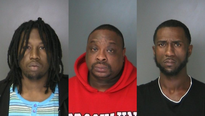 Authorities seize enough fentanyl for
