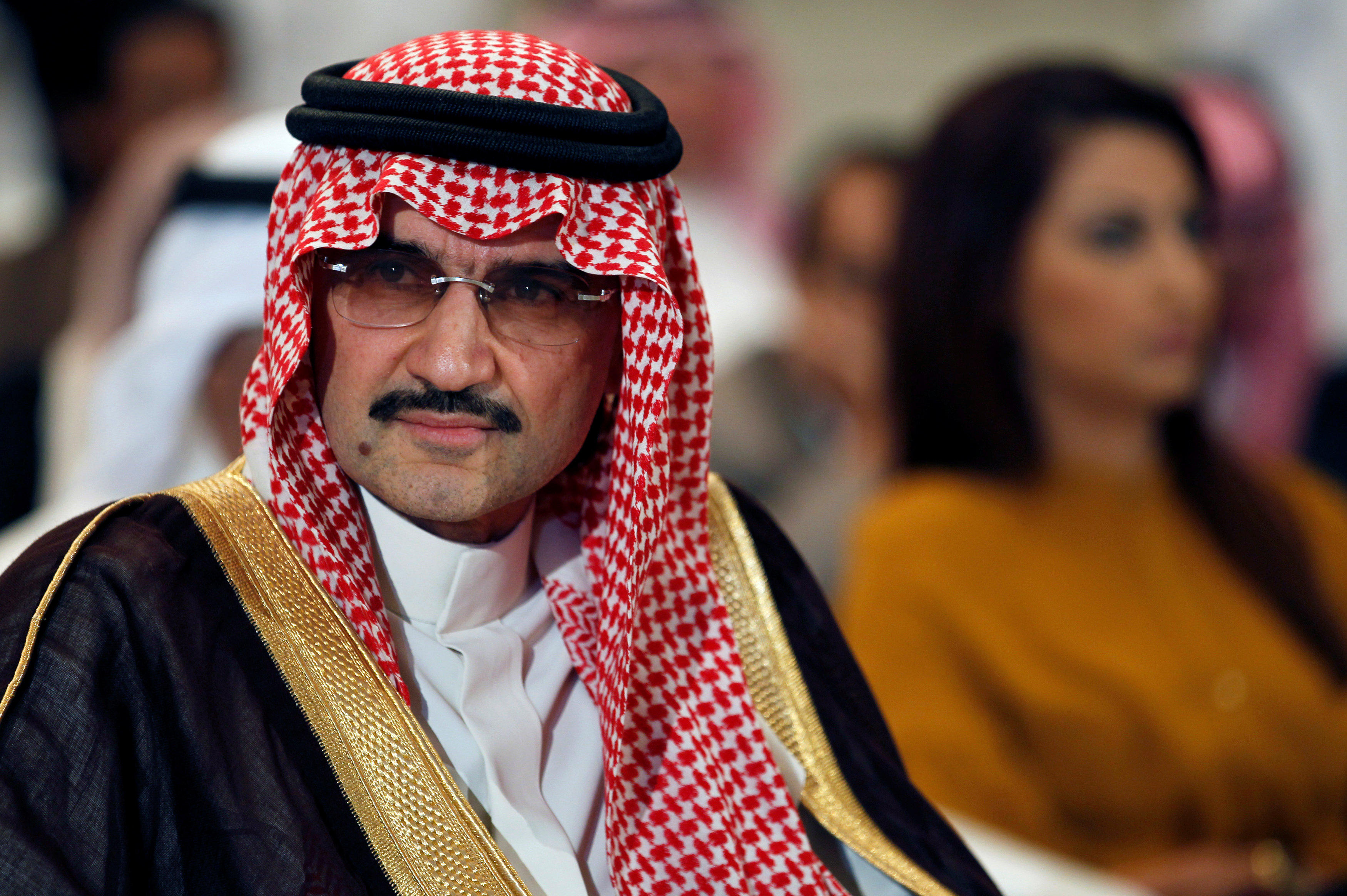 Dozens of arrests shock Saudi Arabia, cement Crown Prince's power