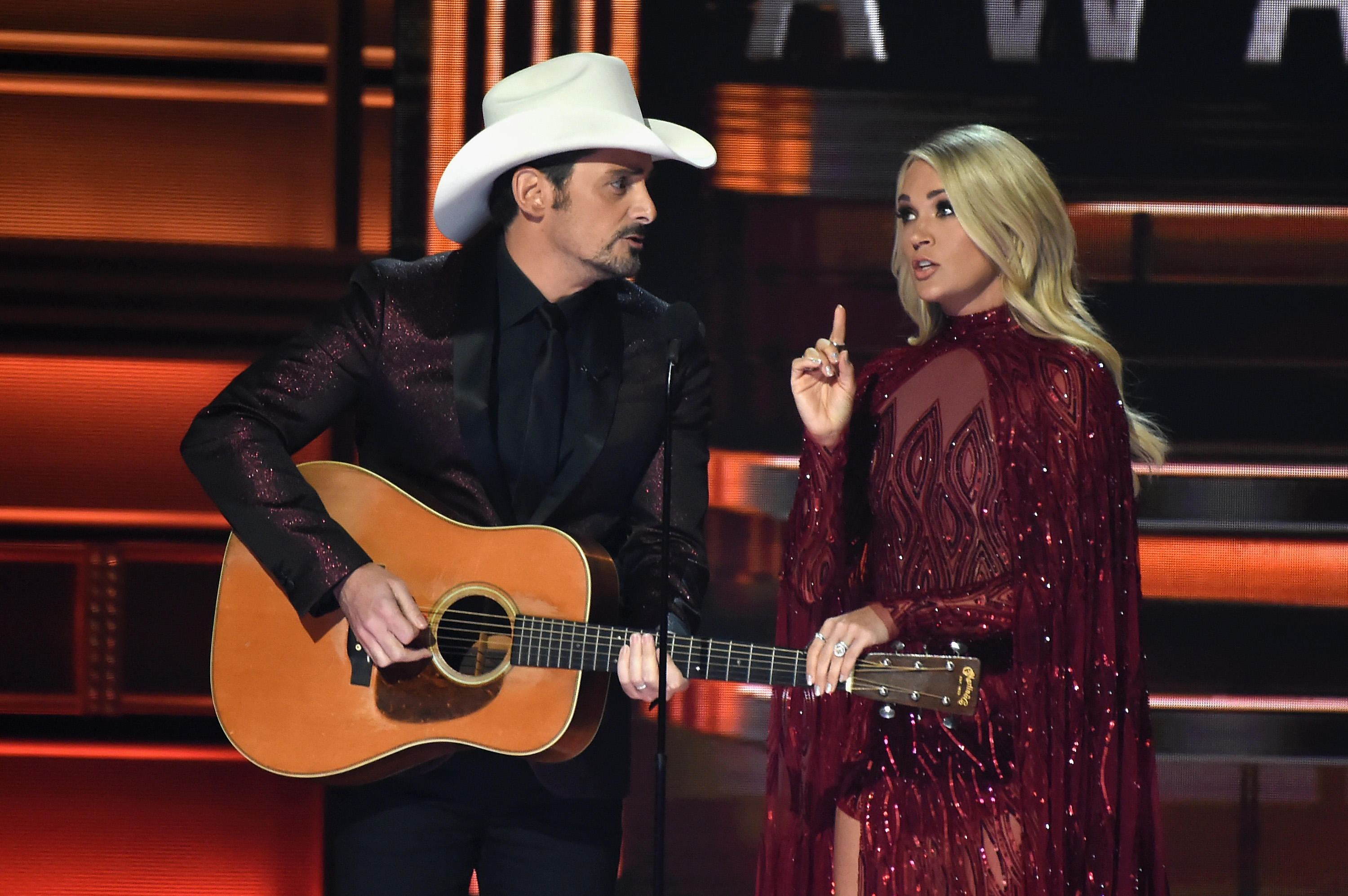 cma awards 2017 winners highlights and best moments