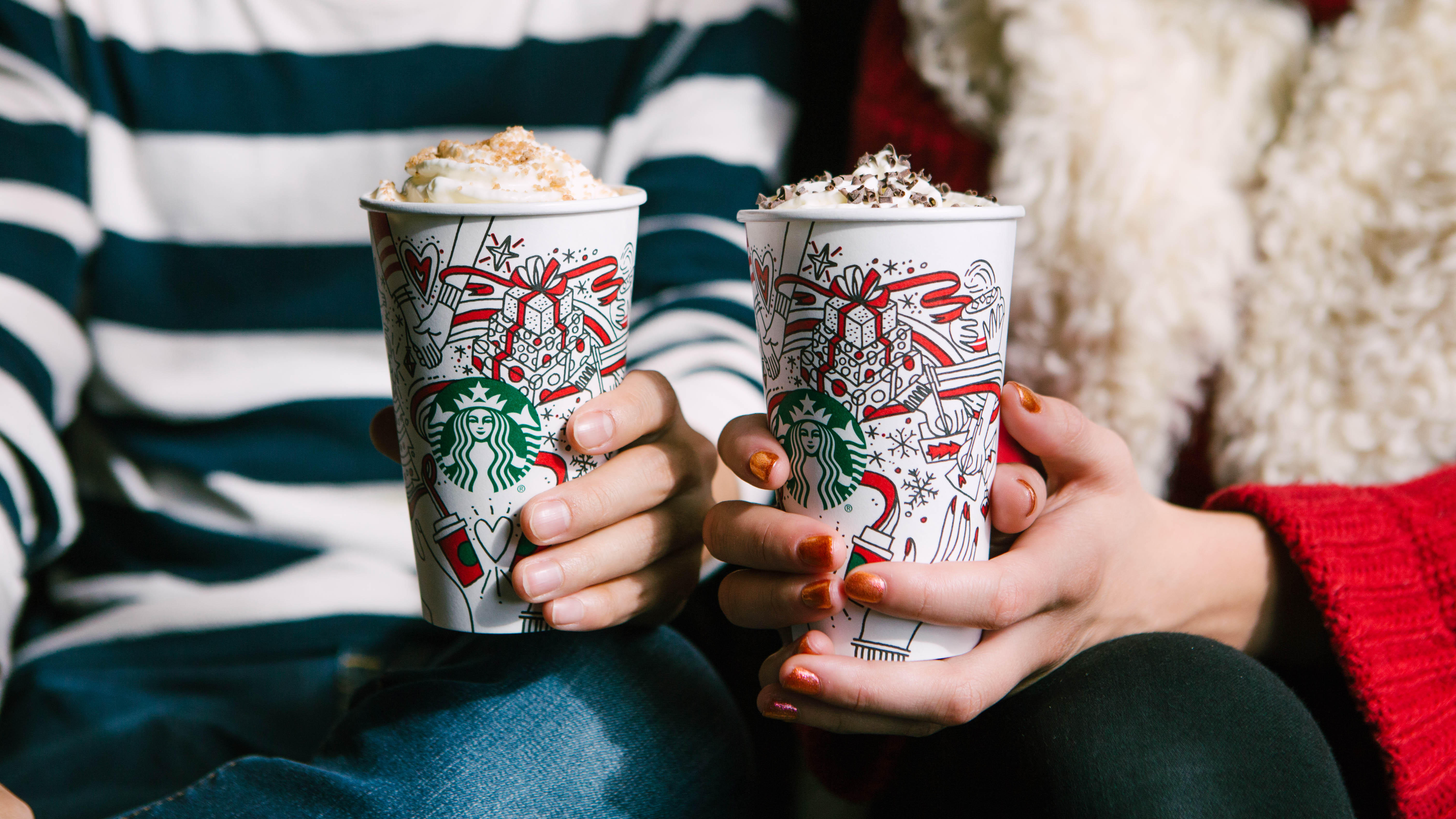Will Starbucks Buy One Get One Free Deal Offer Jolly Its