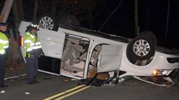 Massachusetts man killed in freak accident involving deer - CBS News