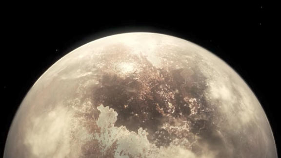 Ross 128 B >> Ross 128 B Newfound Earth Like Exoplanet A Good Spot To Hunt For