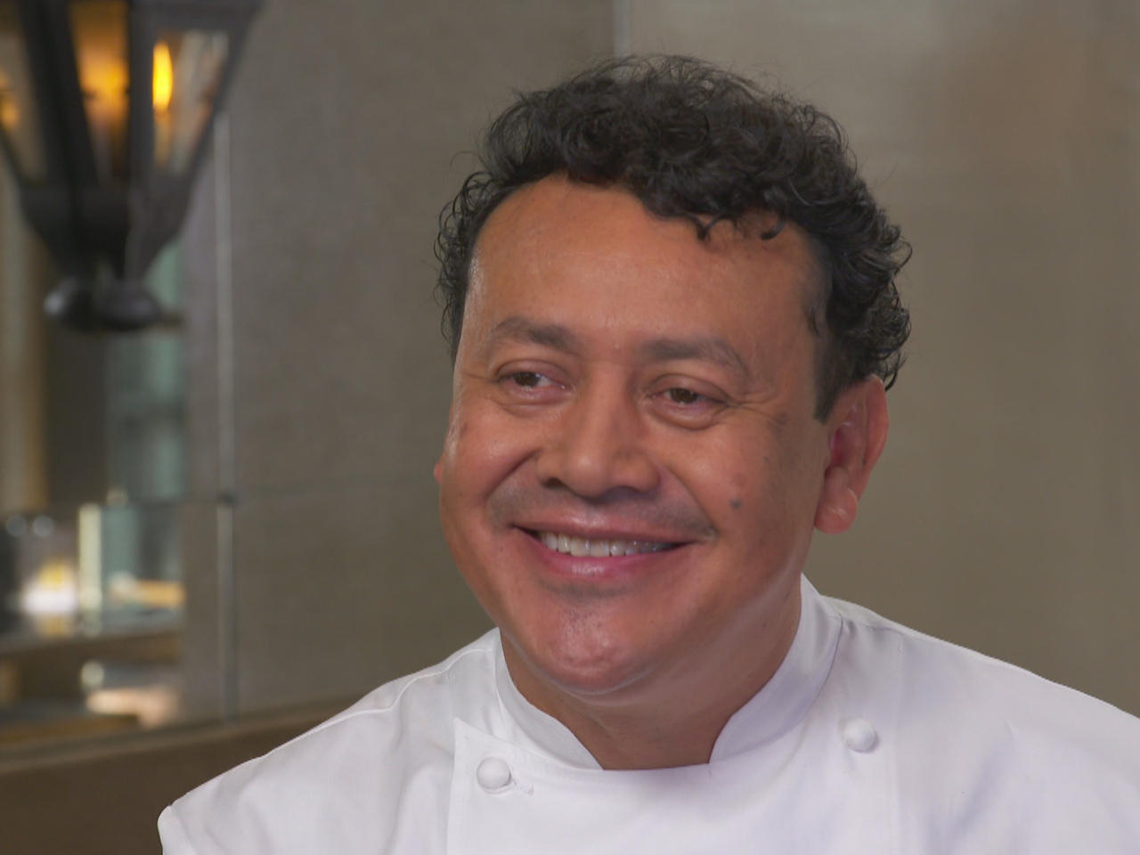 A Houston chef that's living the dream
