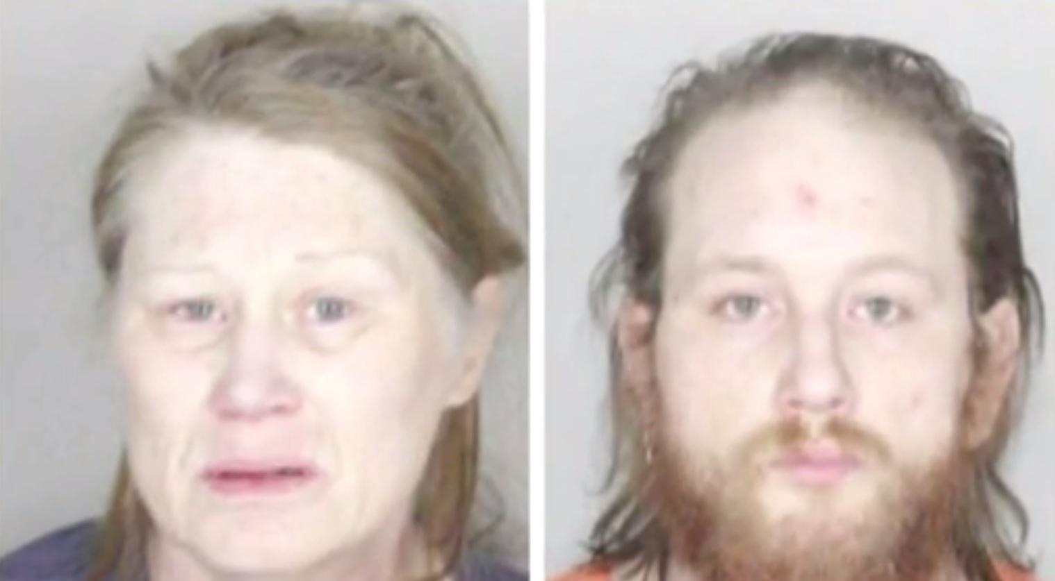 Police: Man uses mom as getaway driver in fast food heist