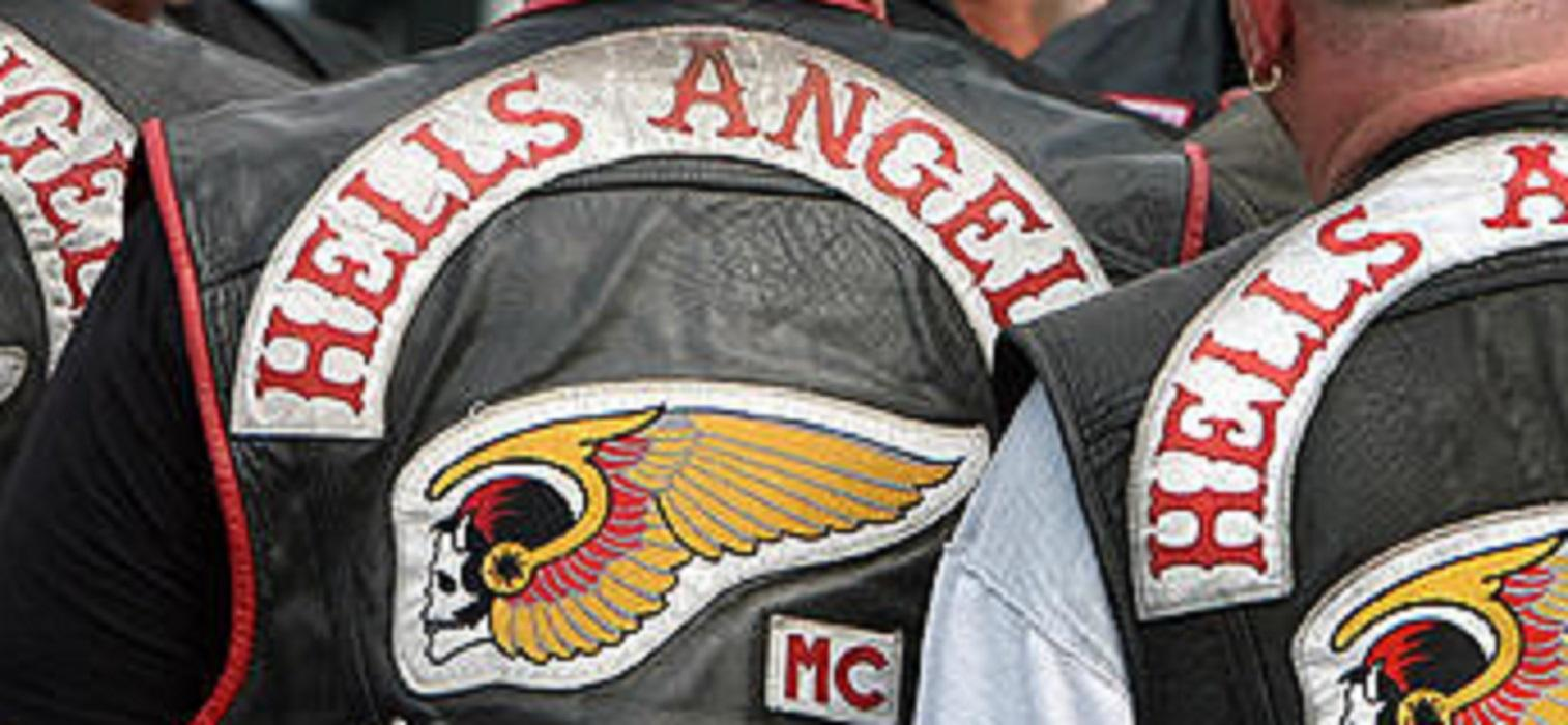 11 Hells Angels members indicted following multi-city raid - CBS News