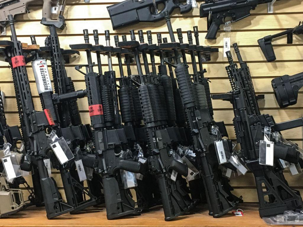Report Fbi Ordered 4 000 Guns Seized From Buyers Who