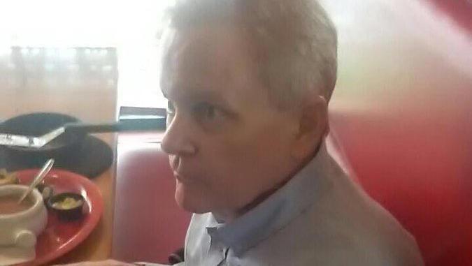 Fugitive lawyer back in U.S. after arrest at Pizza Hut in Honduras