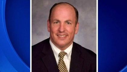 Former Sen. Brian Joyce arrested after federal indictment