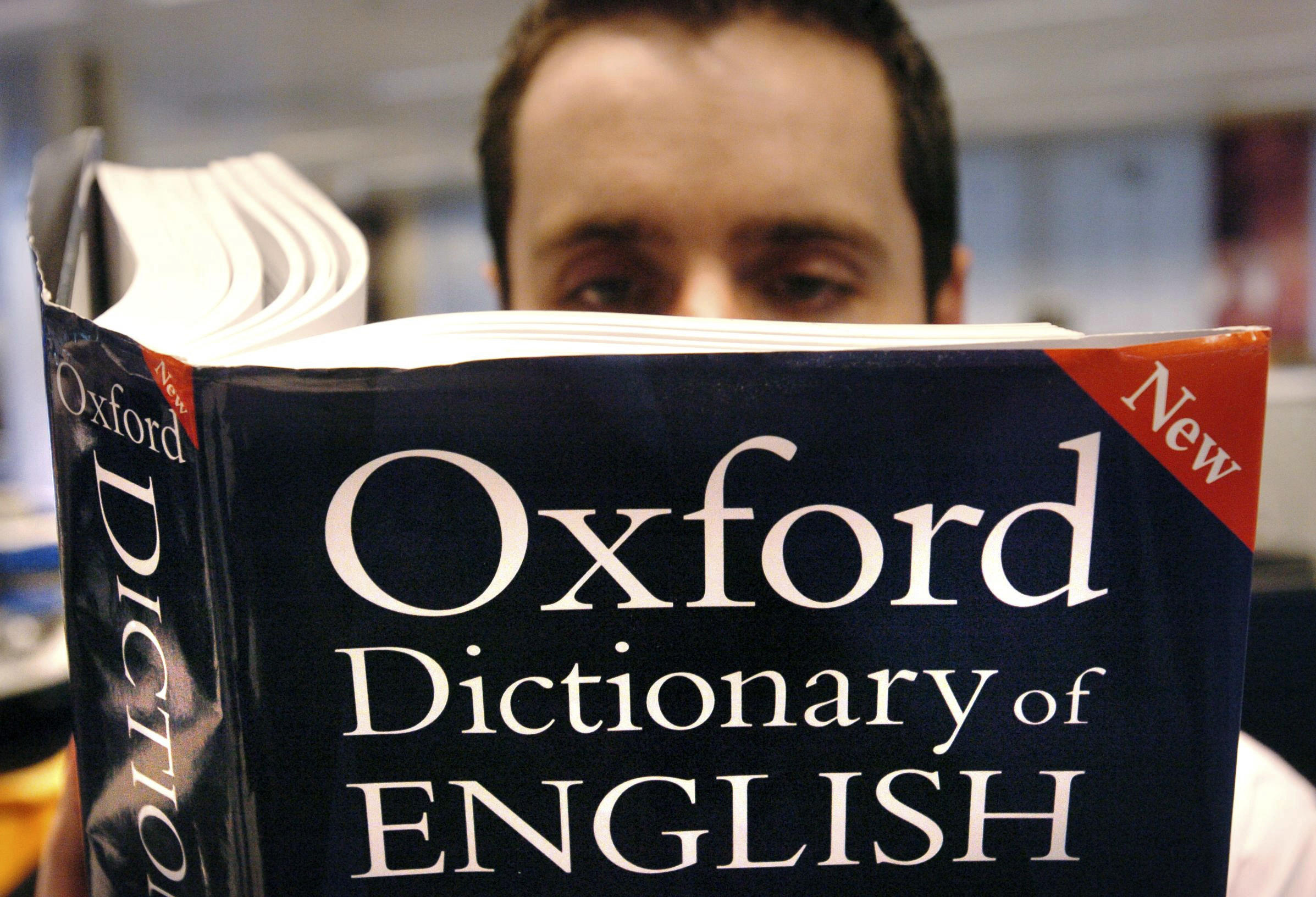 """oxford dictionary  Youthquake"""" declared Oxford Dictionaries' word of 2017 - CBS News"""