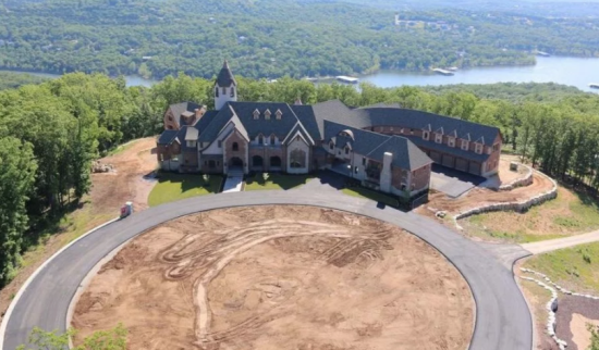 Awesome Rangers Pitcher Cole Hamels Is Donating His 10M Mansion To Download Free Architecture Designs Embacsunscenecom
