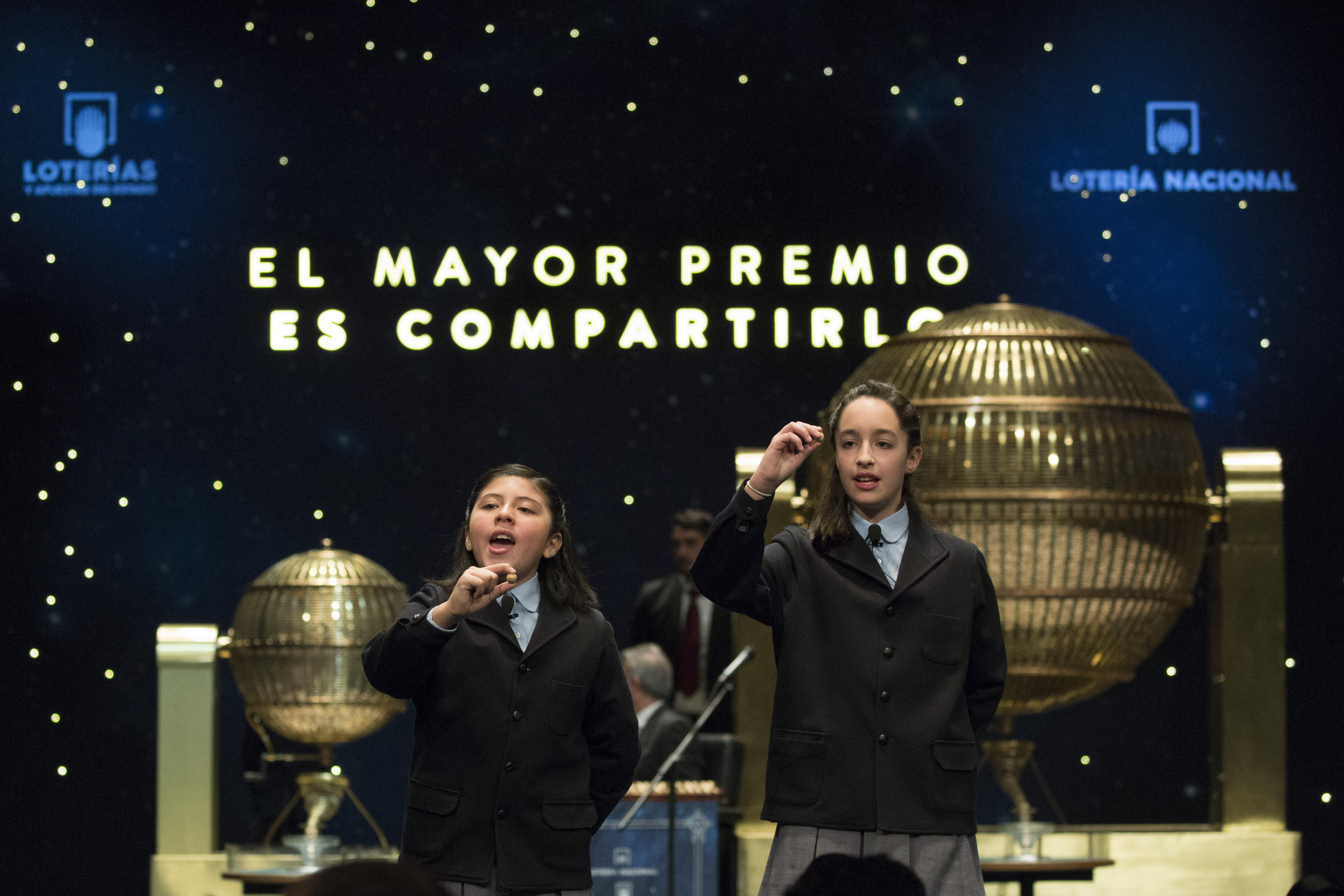 El Gordo Live Stream 2021