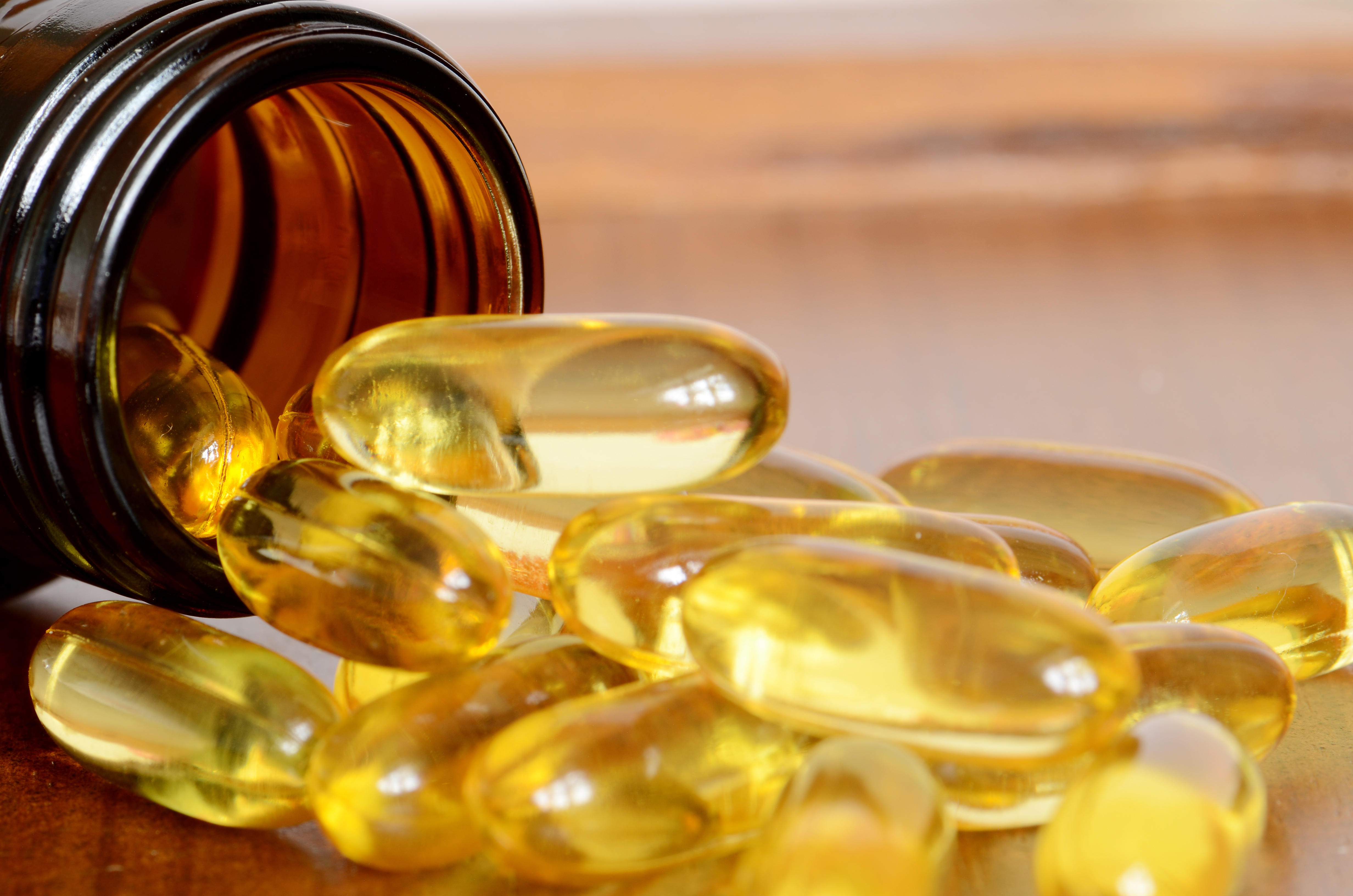 1bcc7ad041a Should you really be taking calcium and vitamin D supplements? - CBS ...