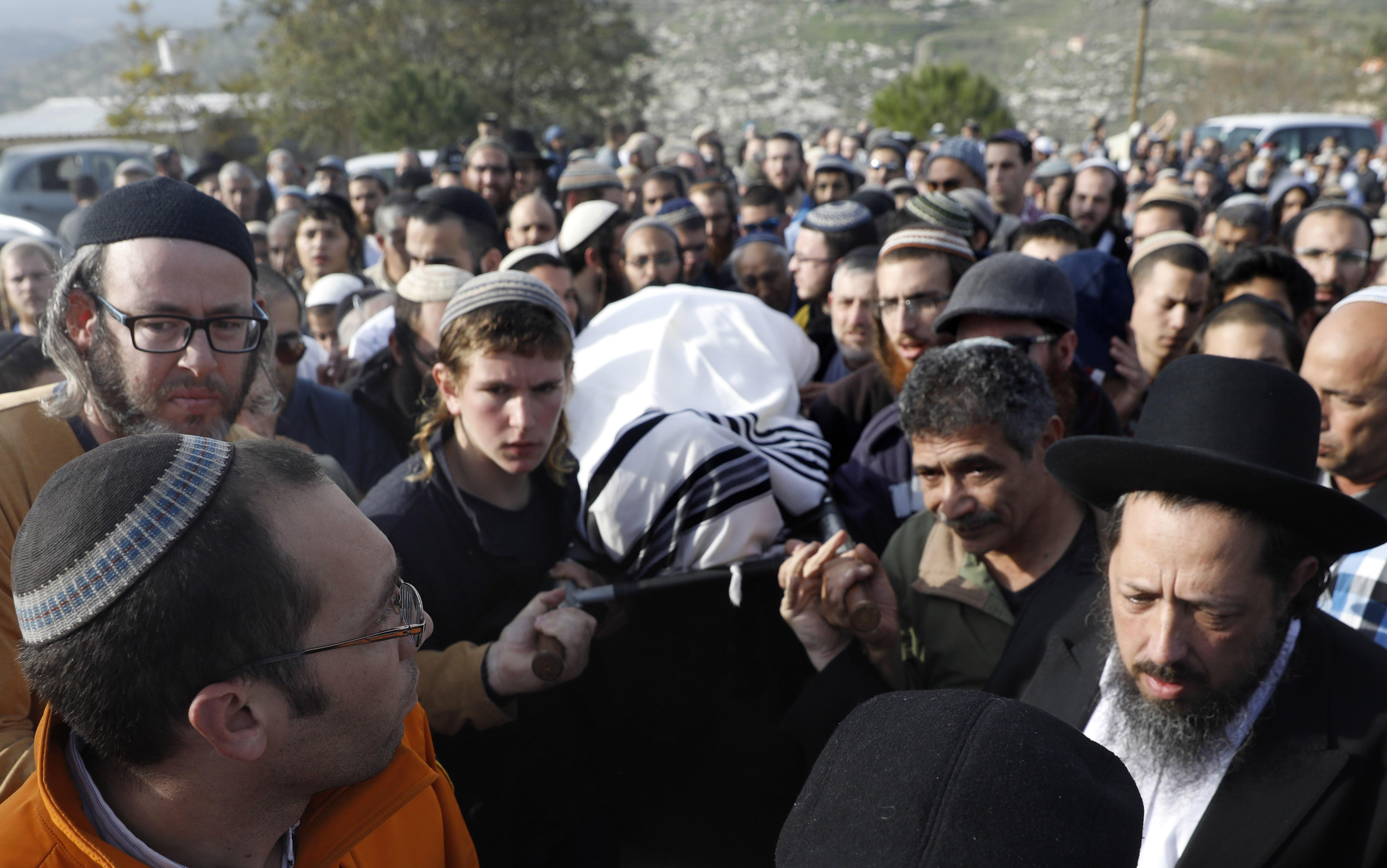 Israel intog nablus