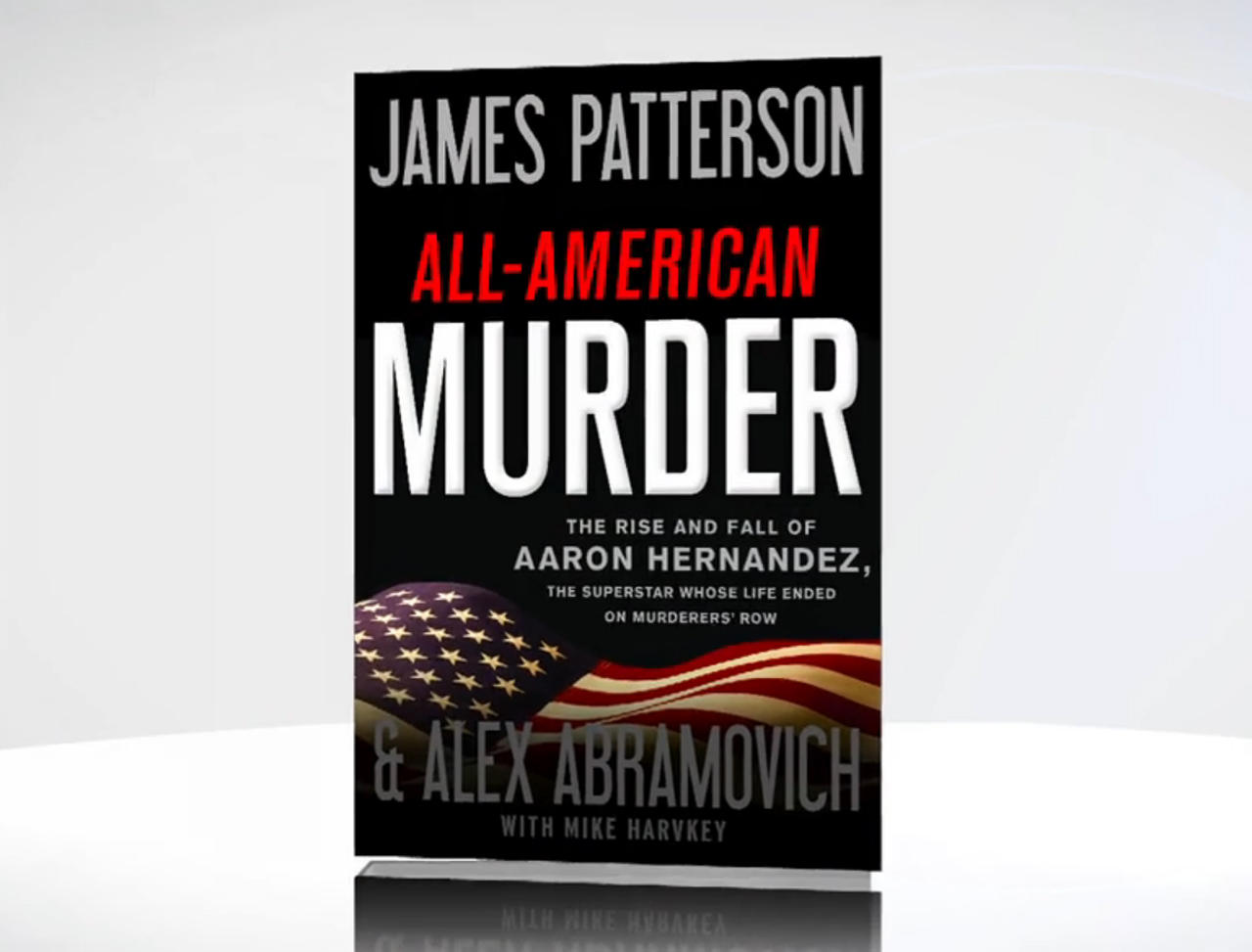 2b7978323a4 Read excerpts of James Patterson's new book,