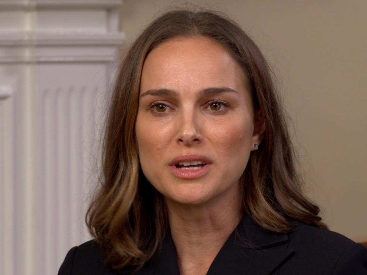 Natalie Portman snubs Israel Genesis Prize ceremony amid ...