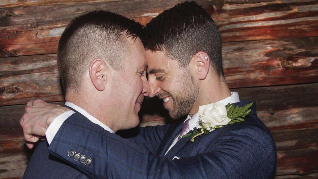 Vistaprint Wedding Programs.Same Sex Couple Sues Vistaprint After Receiving Hate Filled Pamphlets With Order