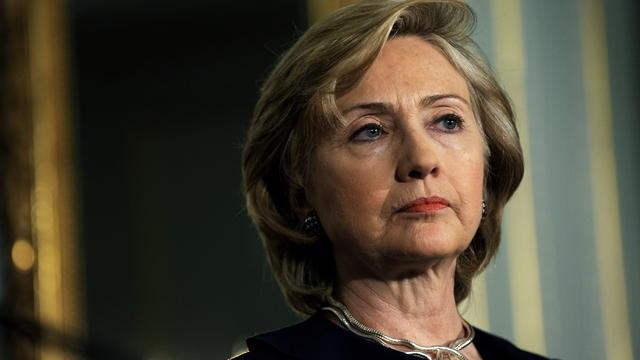 Hillary clinton fake sex photos