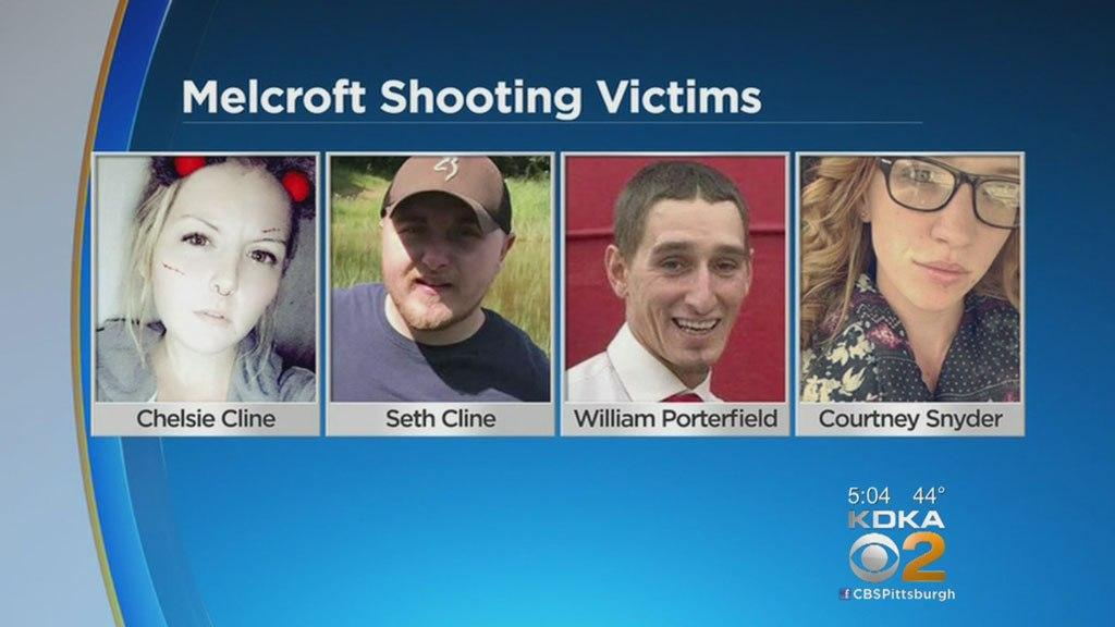 New details emerge in Pa. car wash shooting that left 4 ...