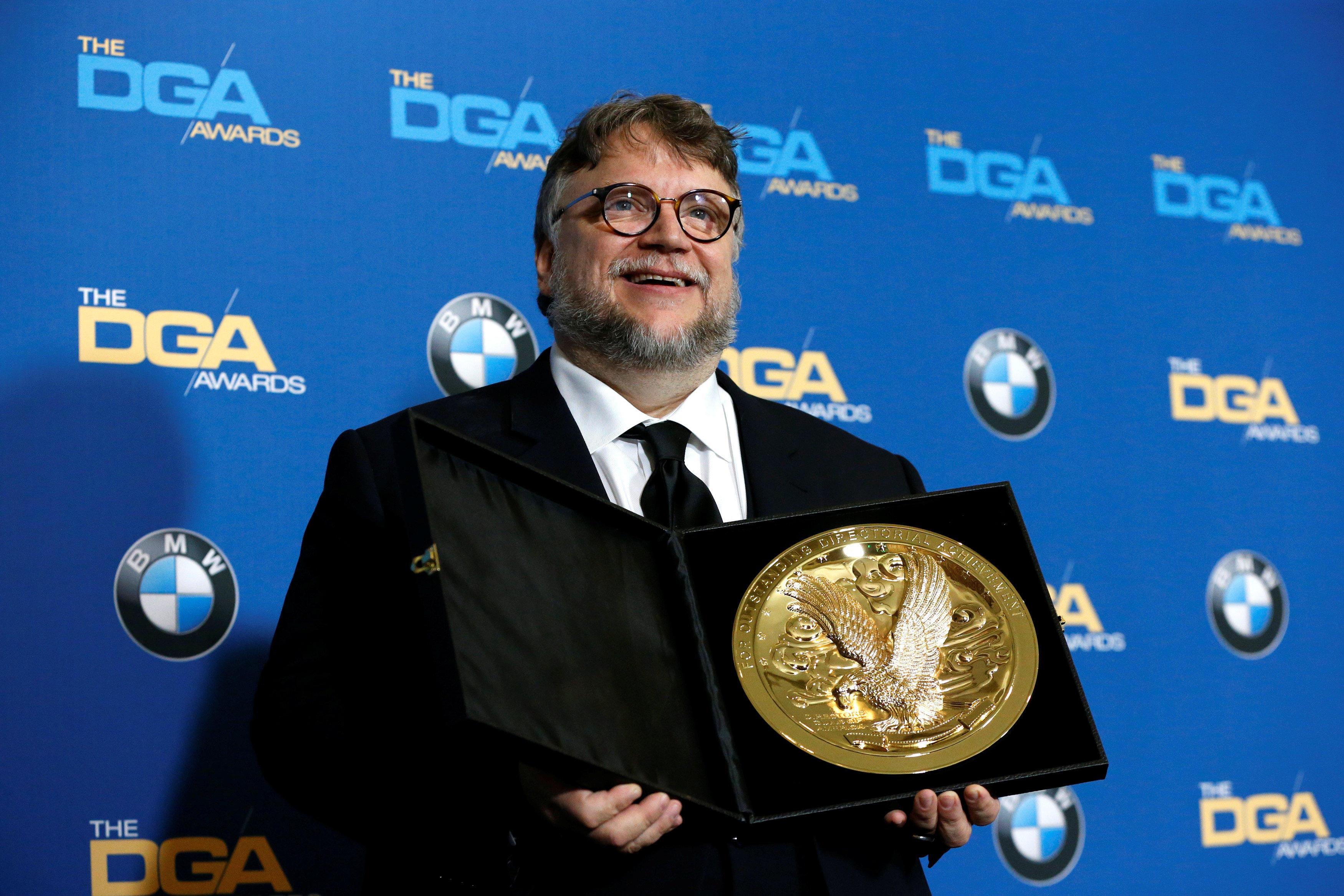 Resultado de imagem para Directors Guild of America Awards (DGA)