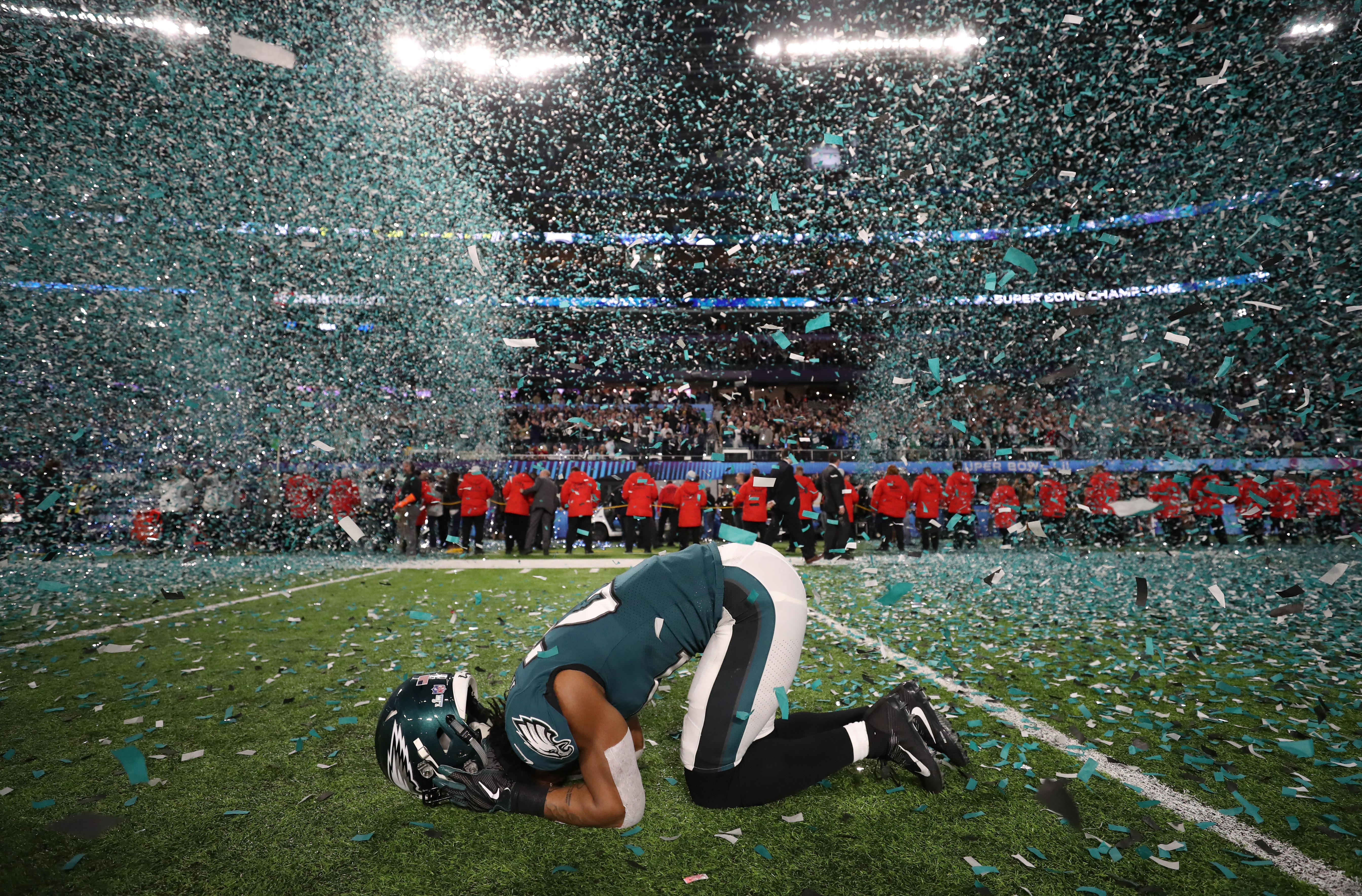 df20a2df4 Super Bowl LII  Ratings for football s biggest game lowest since 2009