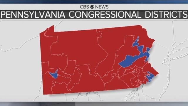 Image result for images of pa gerrymandering case