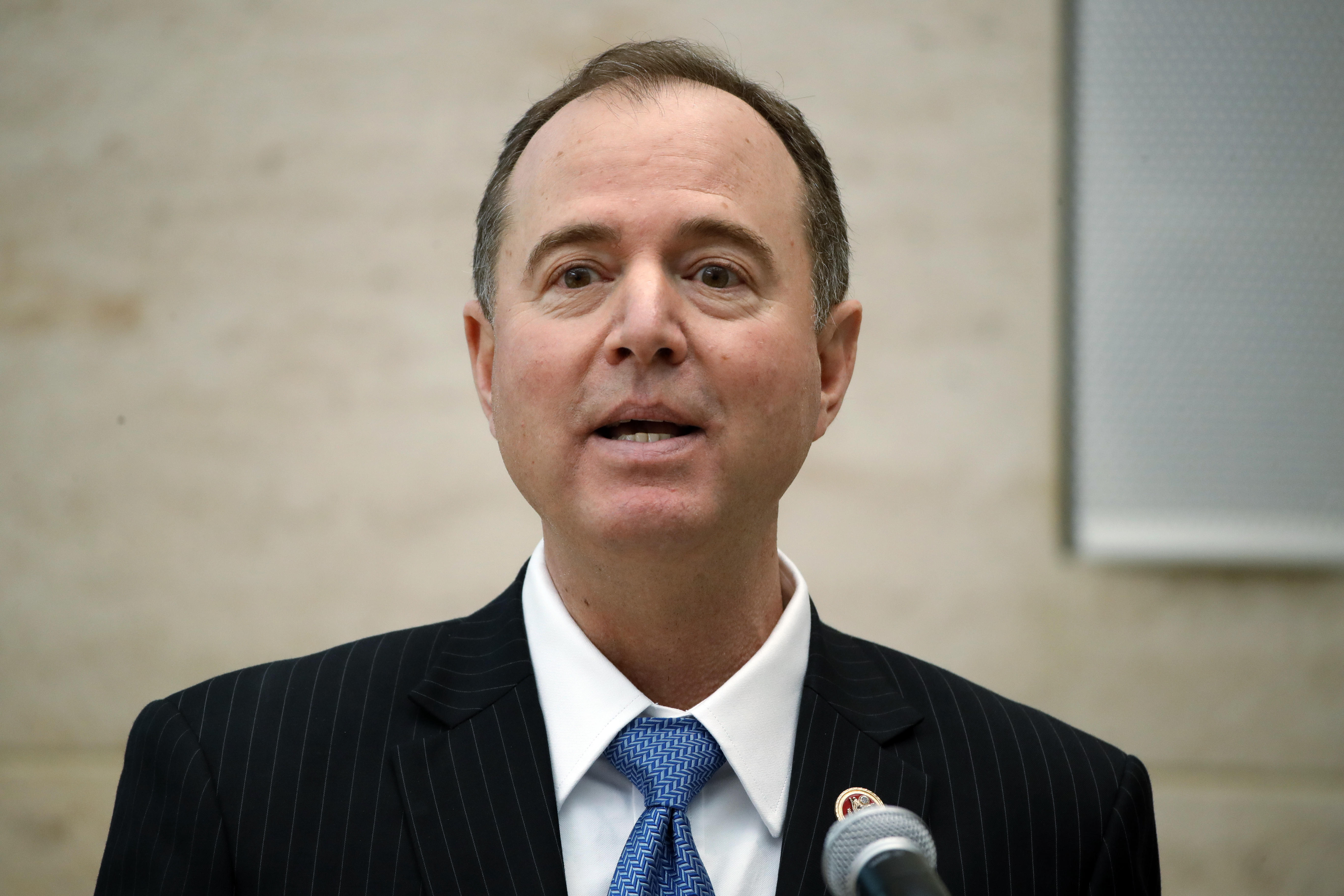 Democratic intelligence memo to be released