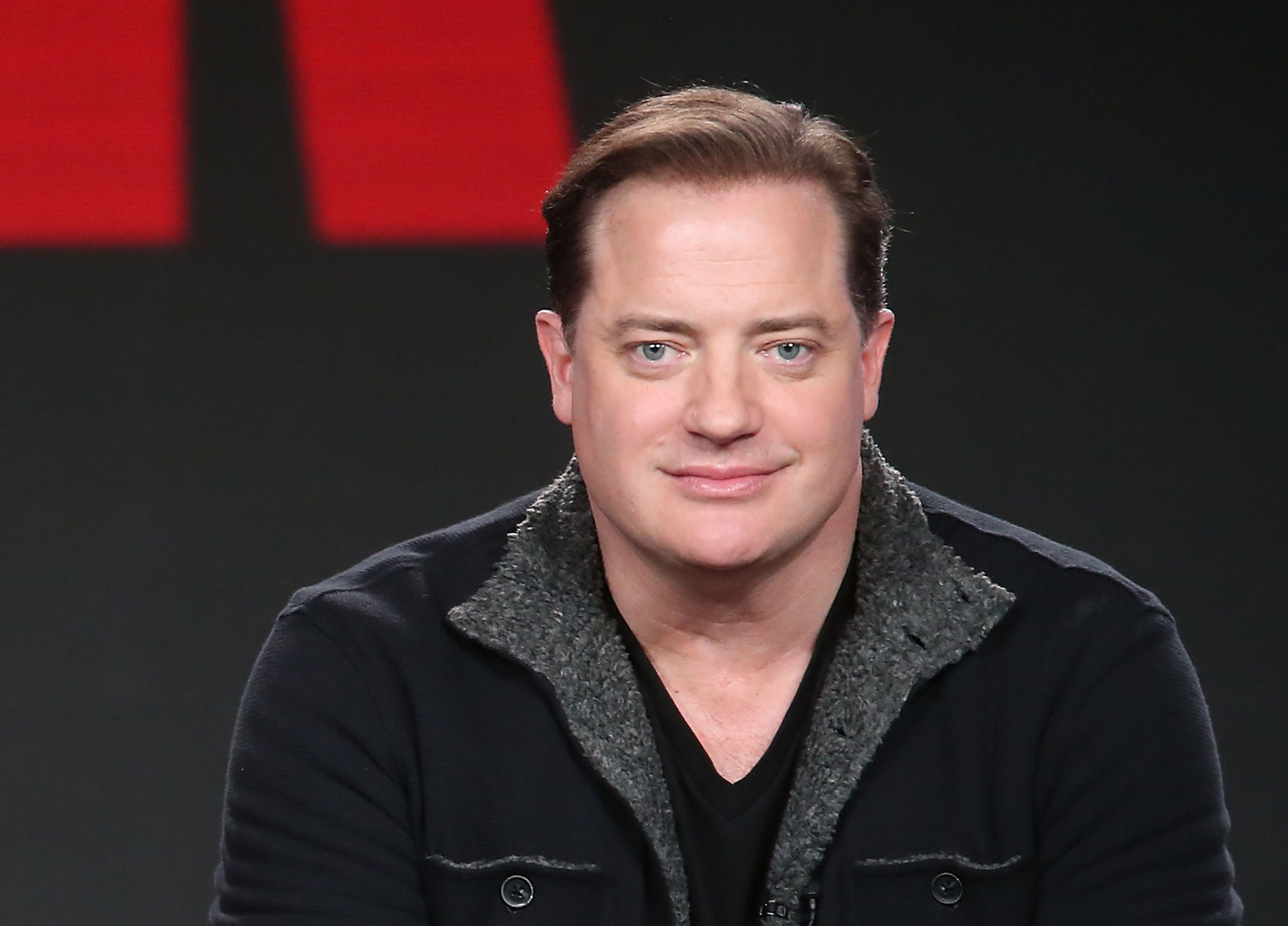 Brendan Fraser says HFPA wanted him to say sexual ...