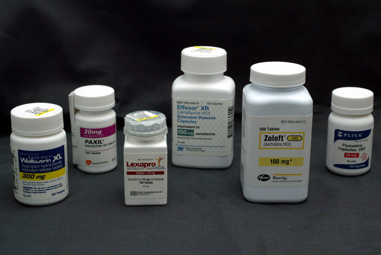 Do antidepressants really work? Major new study confirms ...