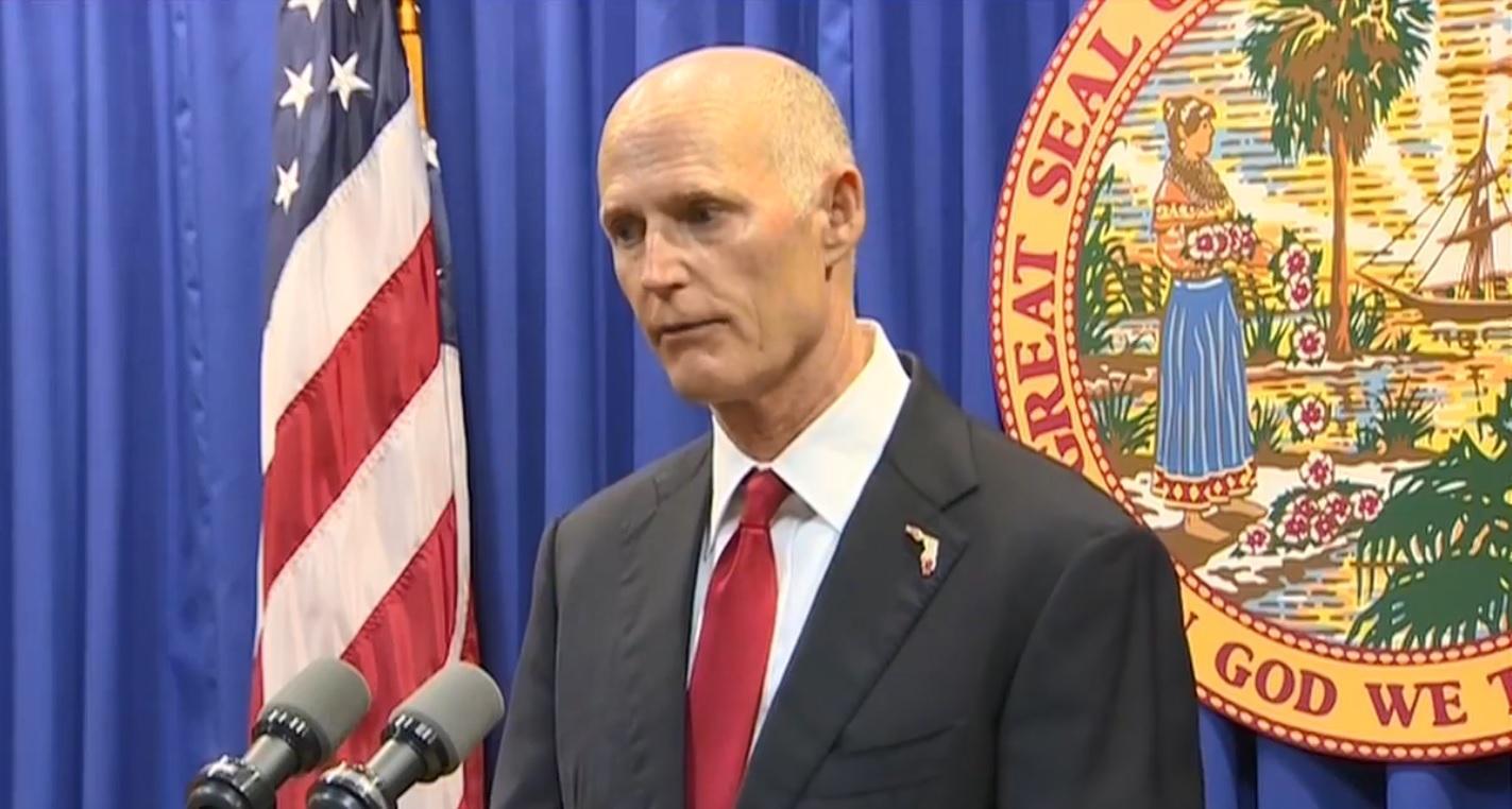 Rick Scott Wins Two Election Lawsuits
