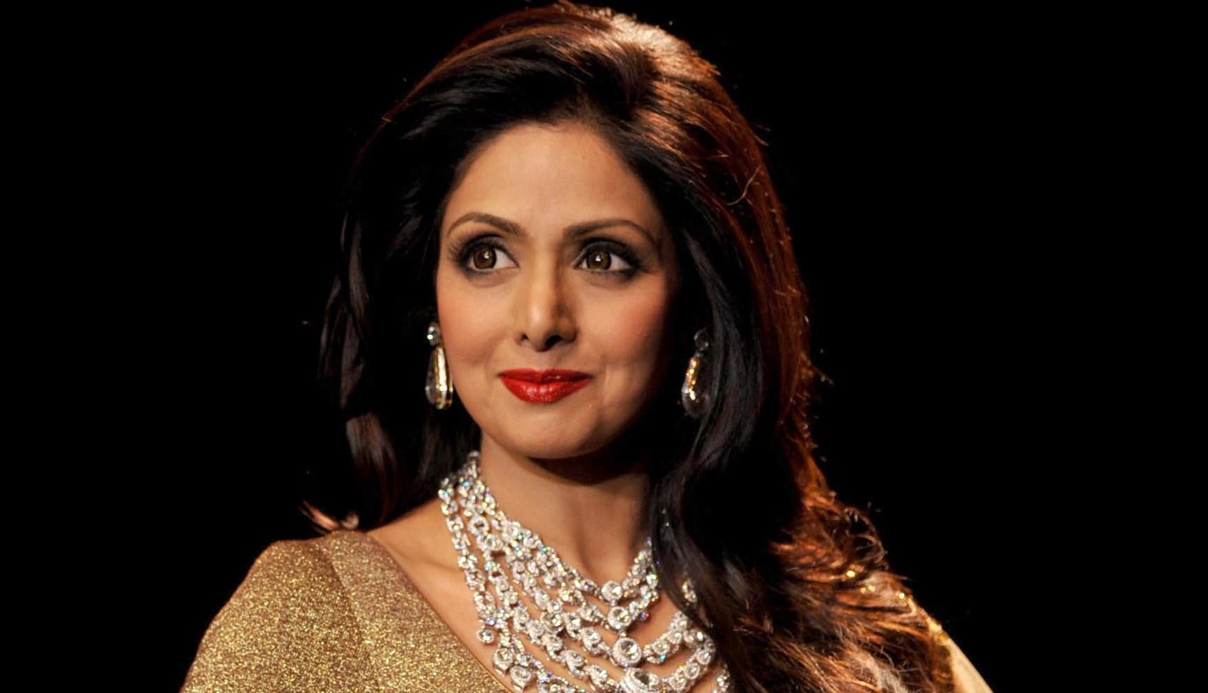 Sridevi, Legendary Bollywood Actress, Dead At 54 - Cbs News-9405