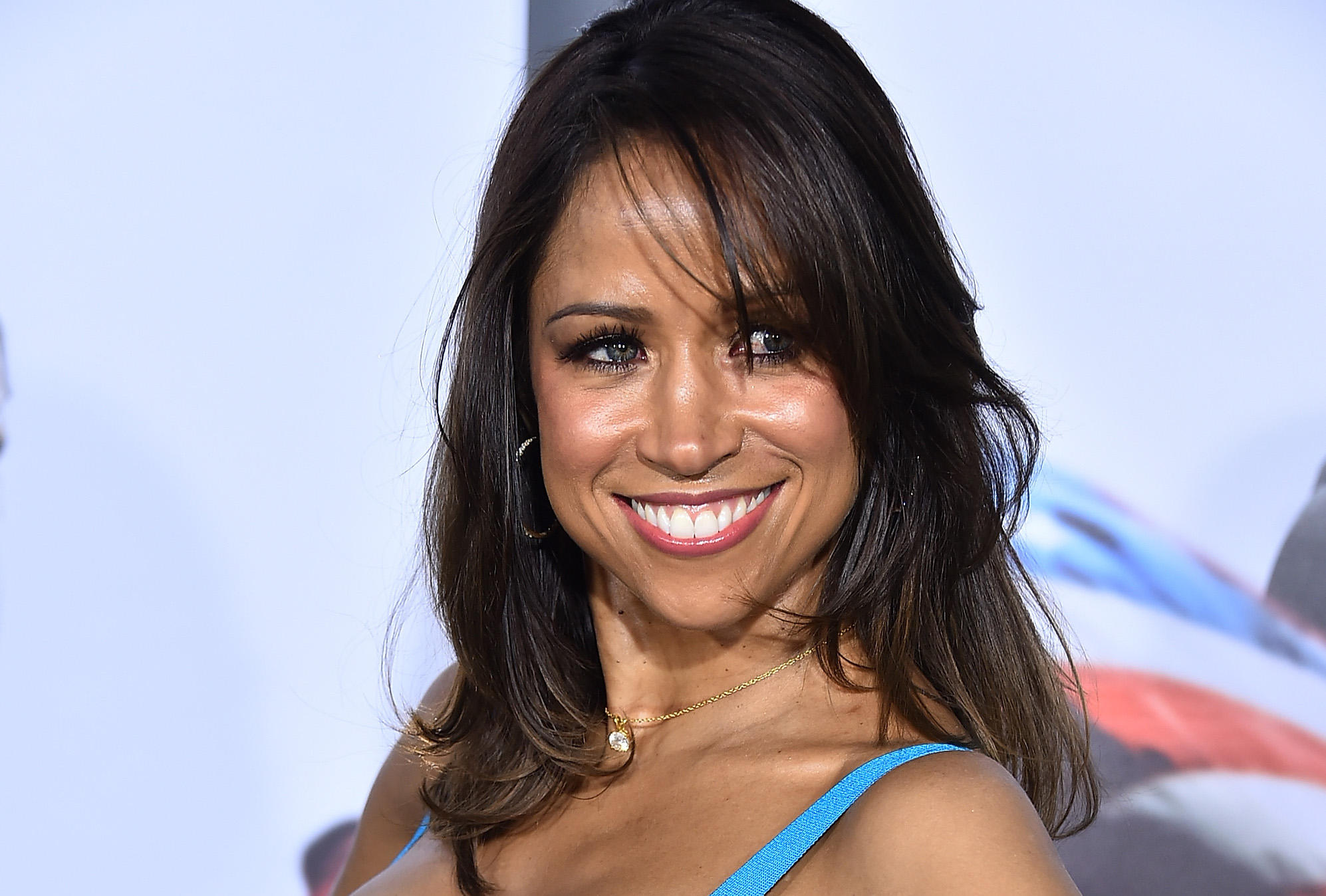 Stacey Dash files to run for C...