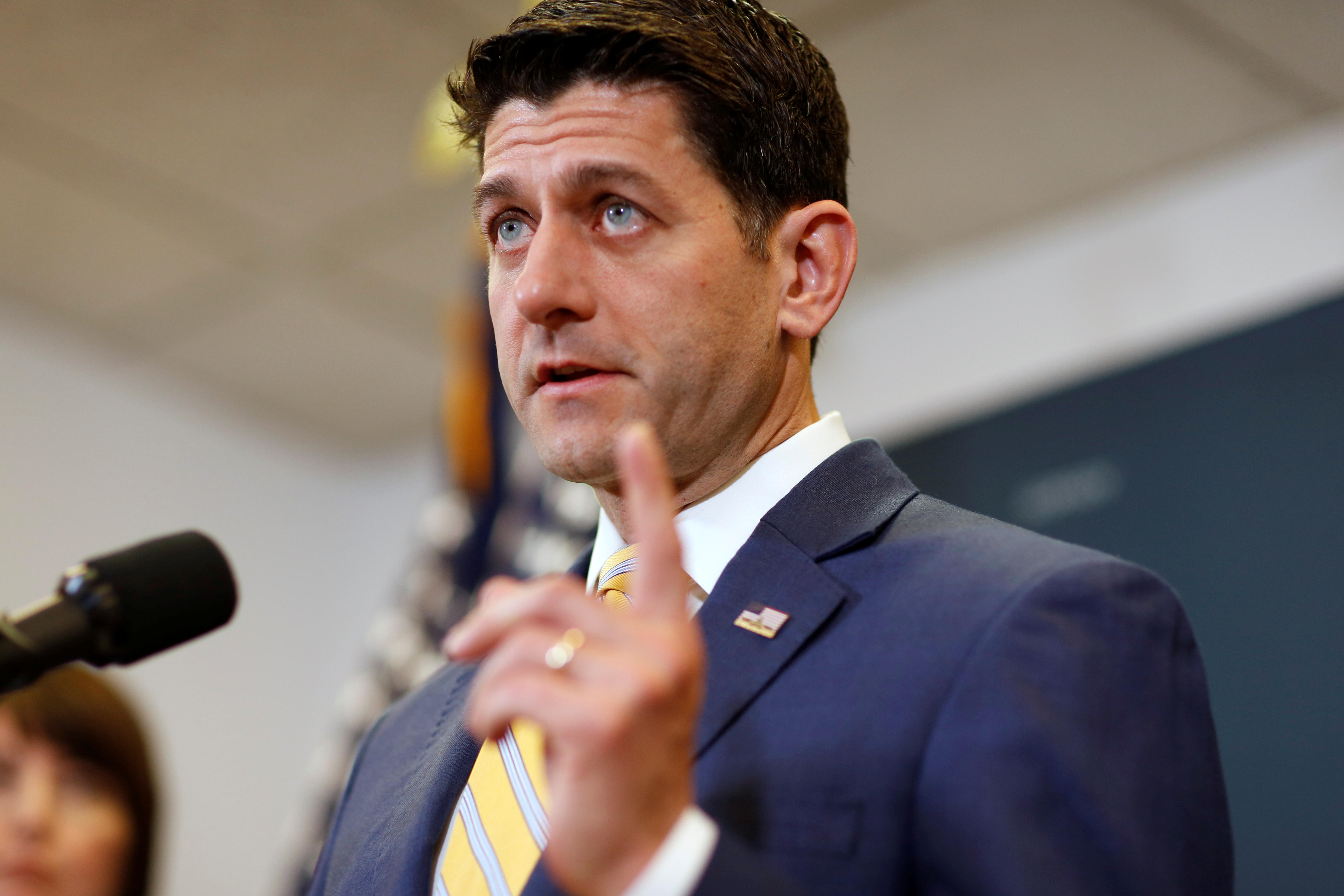 Wisconsins Own Paul Ryan Making Waves >> Paul Ryan S Legacy Includes New Tax Code Busted Budget Cbs News