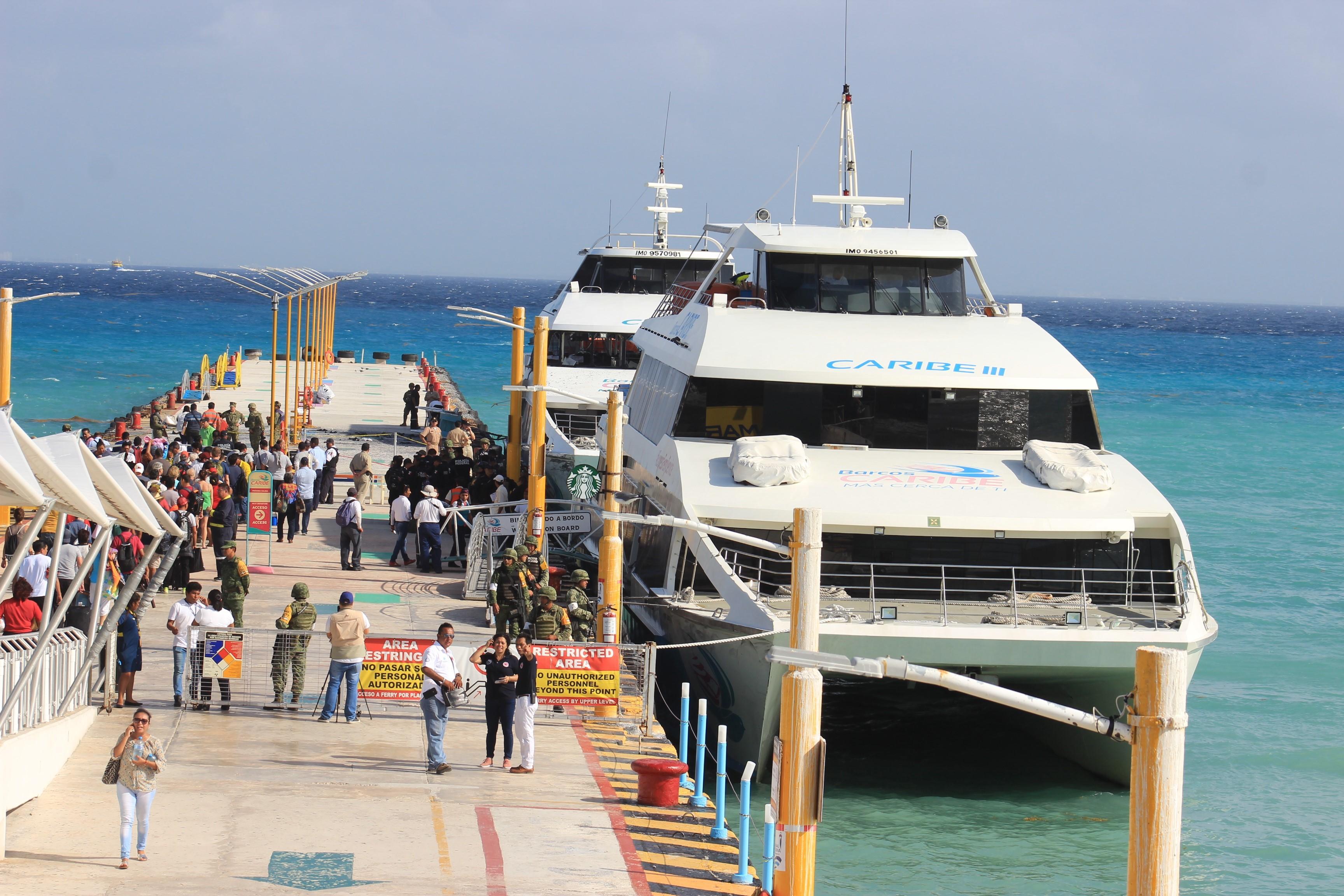 Playa del Carmen: U S  issues travel warning for popular