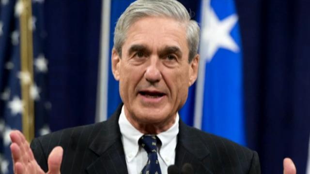 Senate won't take up bill to protect Robert Mueller - CBS News