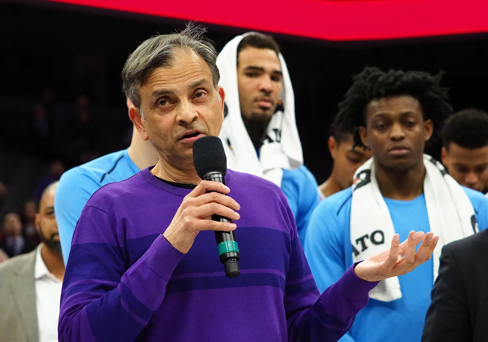 36fed7ef0f0 Sacramento Kings owner says team respects