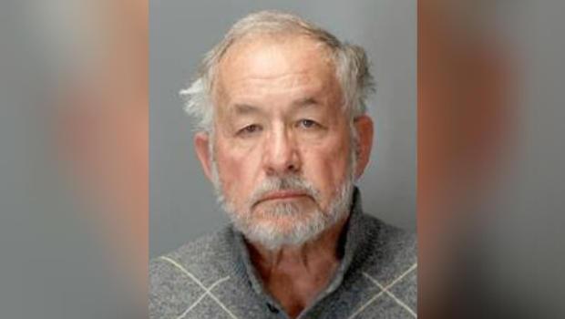 William Strampel, Michigan State University Dean, arrested
