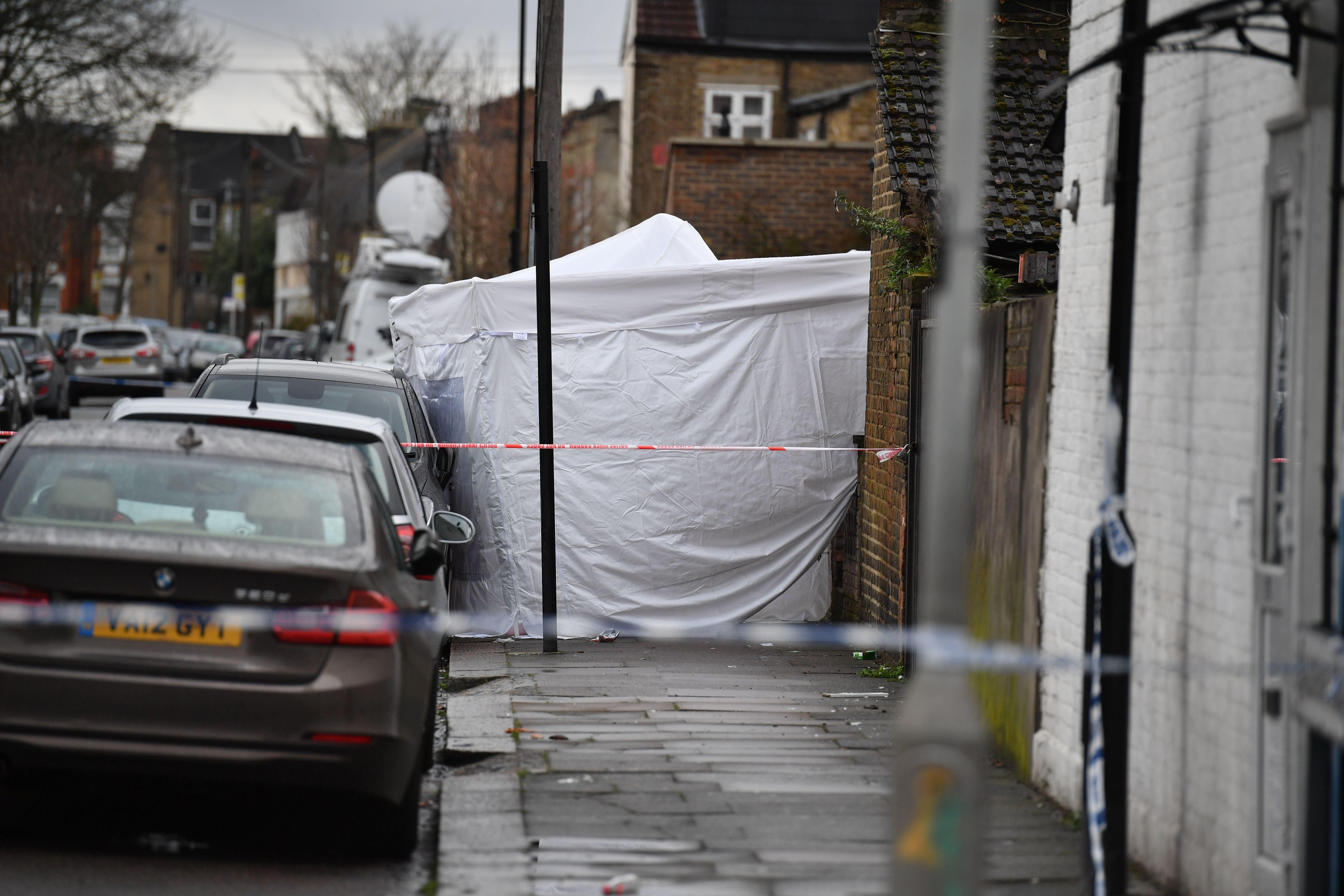 london murder rate higher than new york city for first time ever in