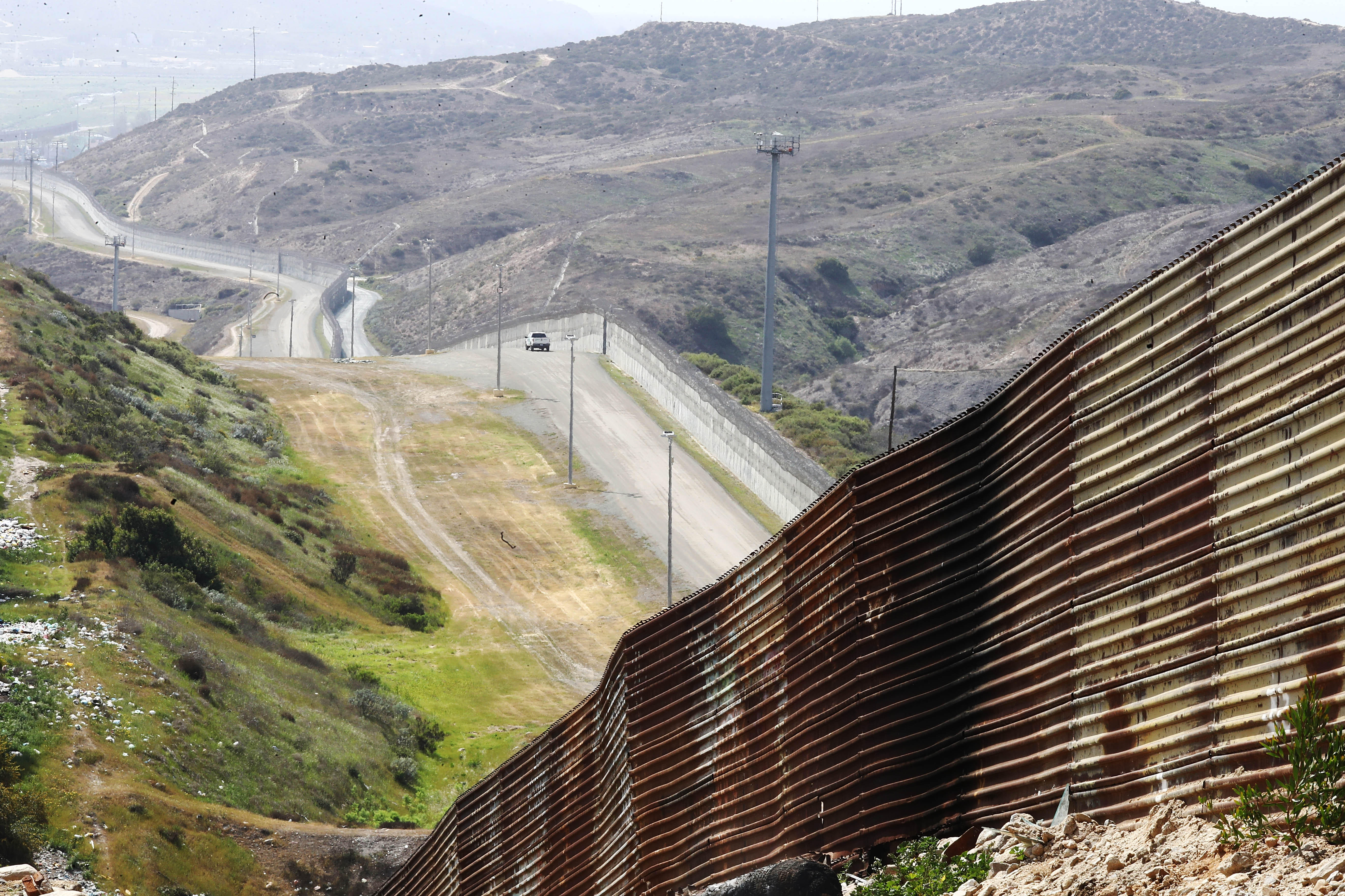 Report Finds Neglect And Abuse At >> Aclu Report Records Claim Border Agents Neglected Abused Migrant