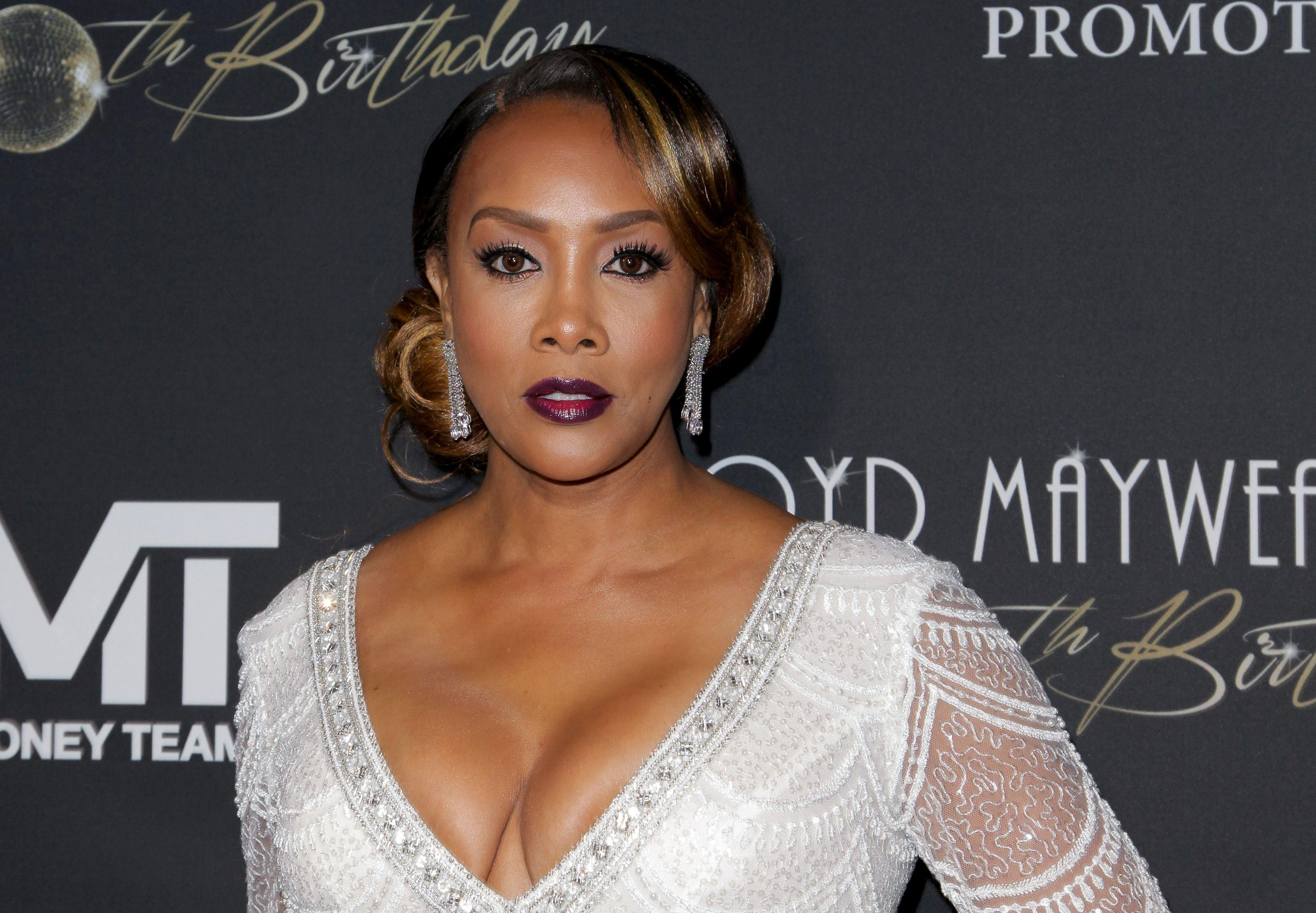 2019 Vivica A. Fox naked (98 photos), Pussy, Paparazzi, Instagram, swimsuit 2017