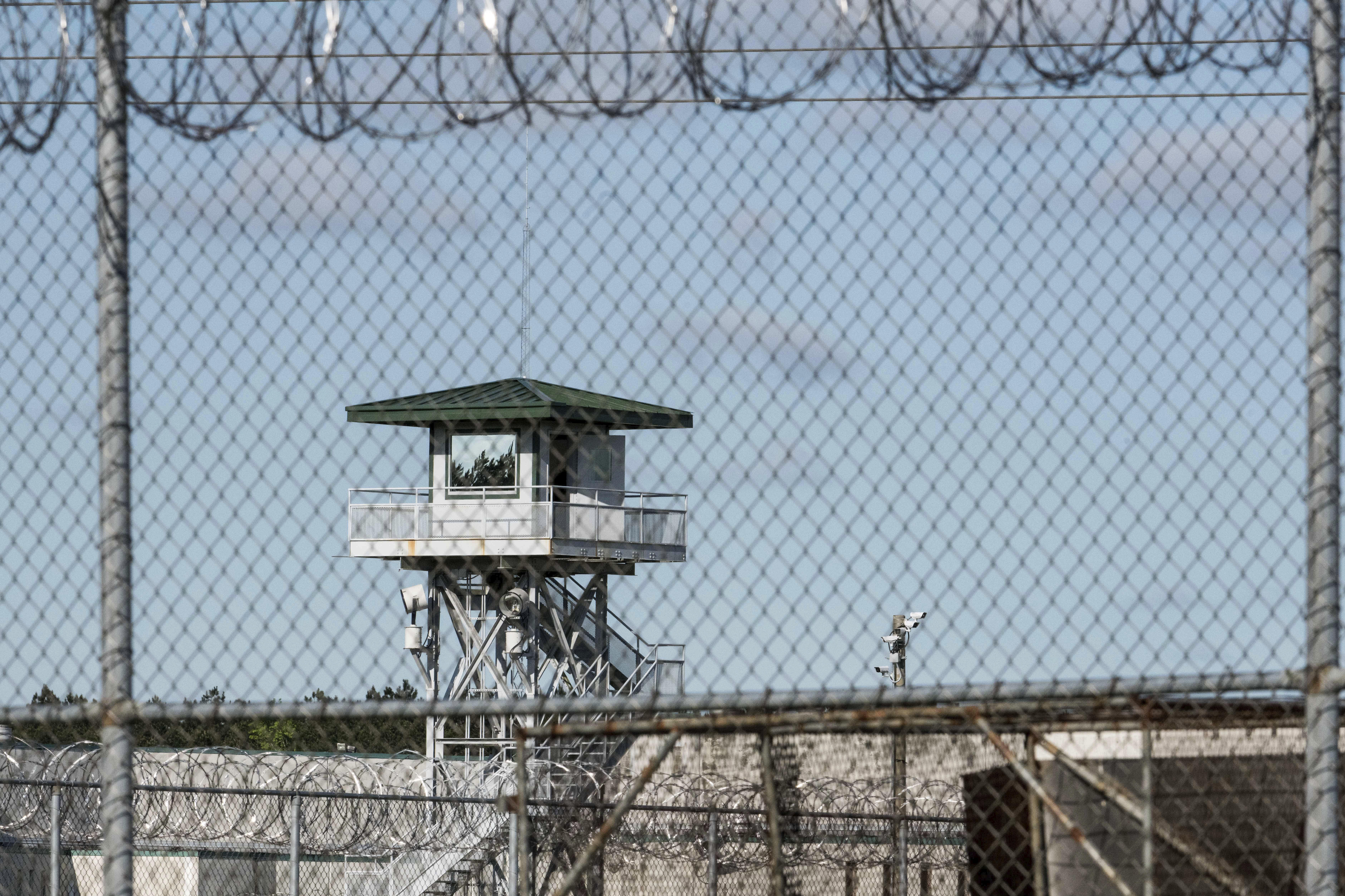 Update on deadly prison riot in South Carolina