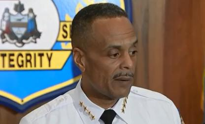 Philadelphia police commissioner apologizes over Starbucks arrests