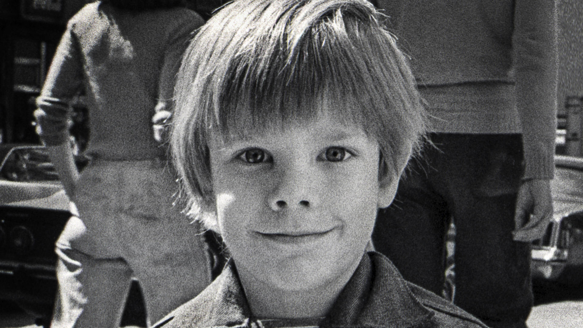 pictures Arrest Made in the Etan Patz Missing Child Case 33 Years Later