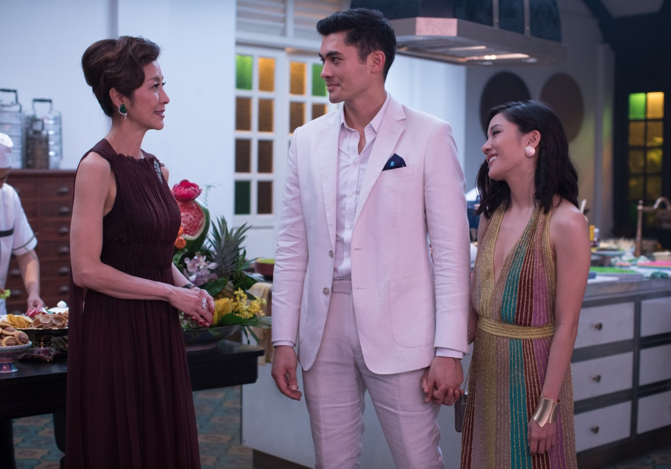 Best Valentine's Day Movies to Watch This Year - Crazy Rich Asians
