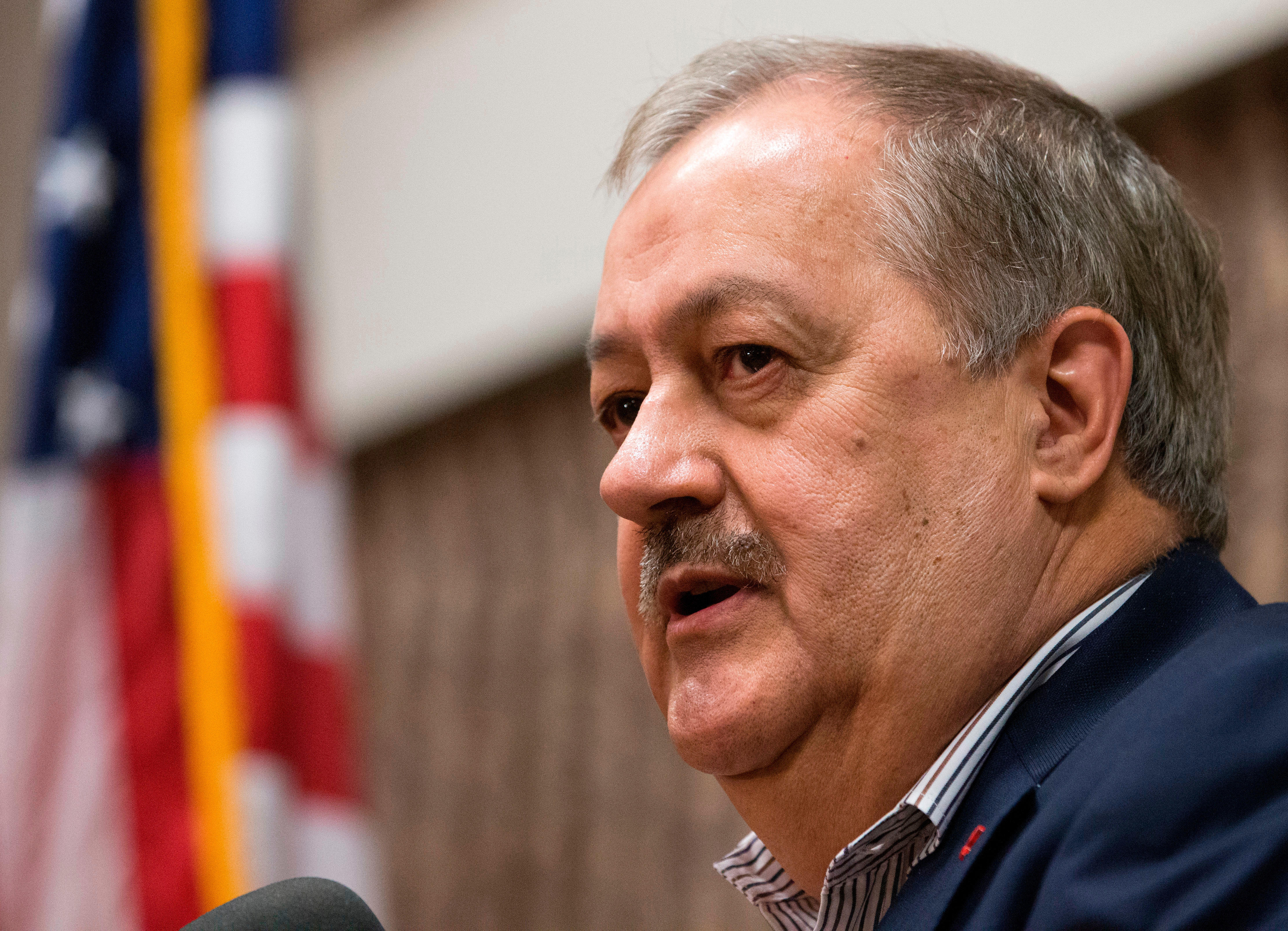 Don Blankenship won't rule out third party bid in West