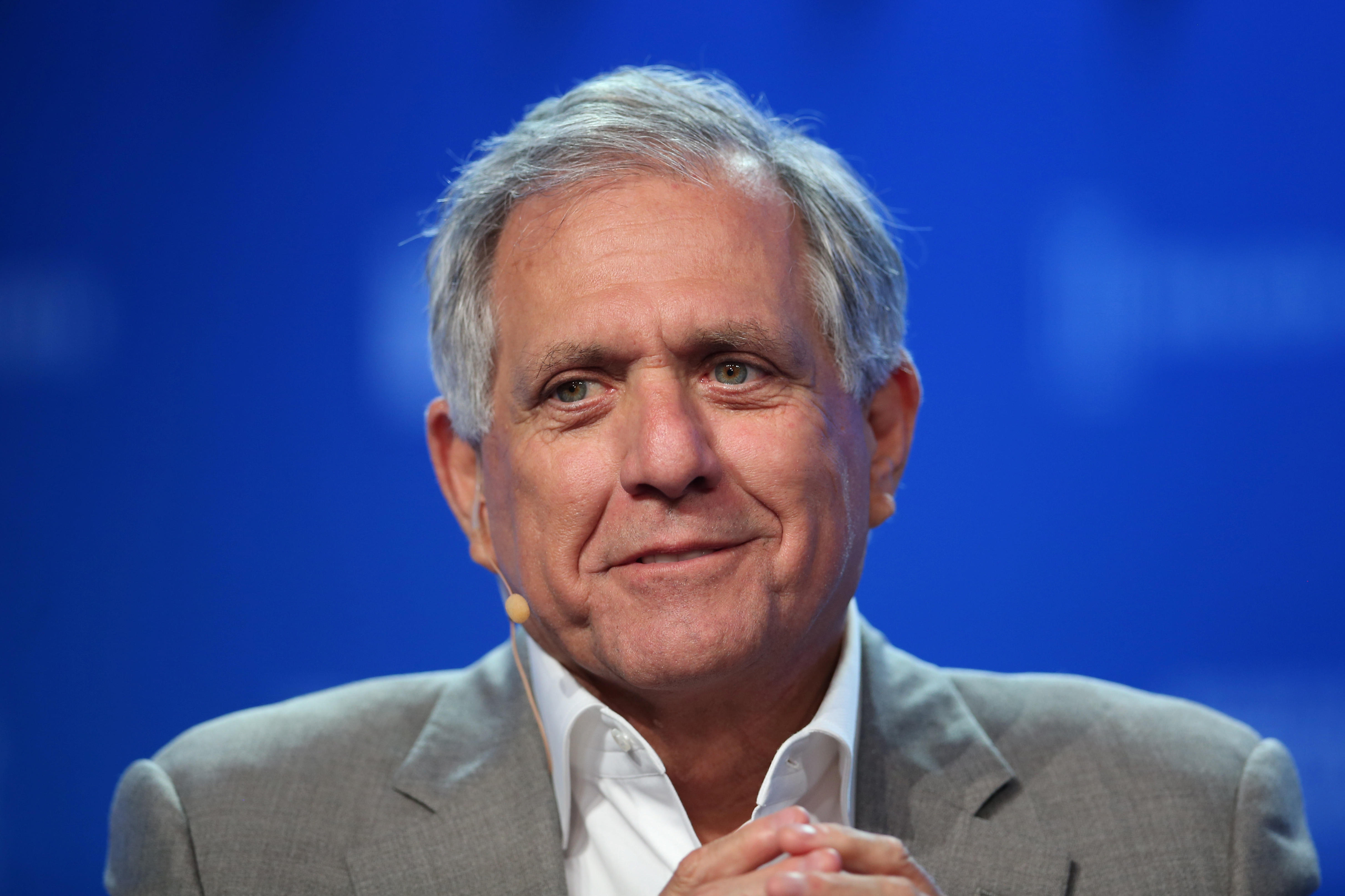 Leslie Moonves: Six more women accuse CBS CEO of sexual